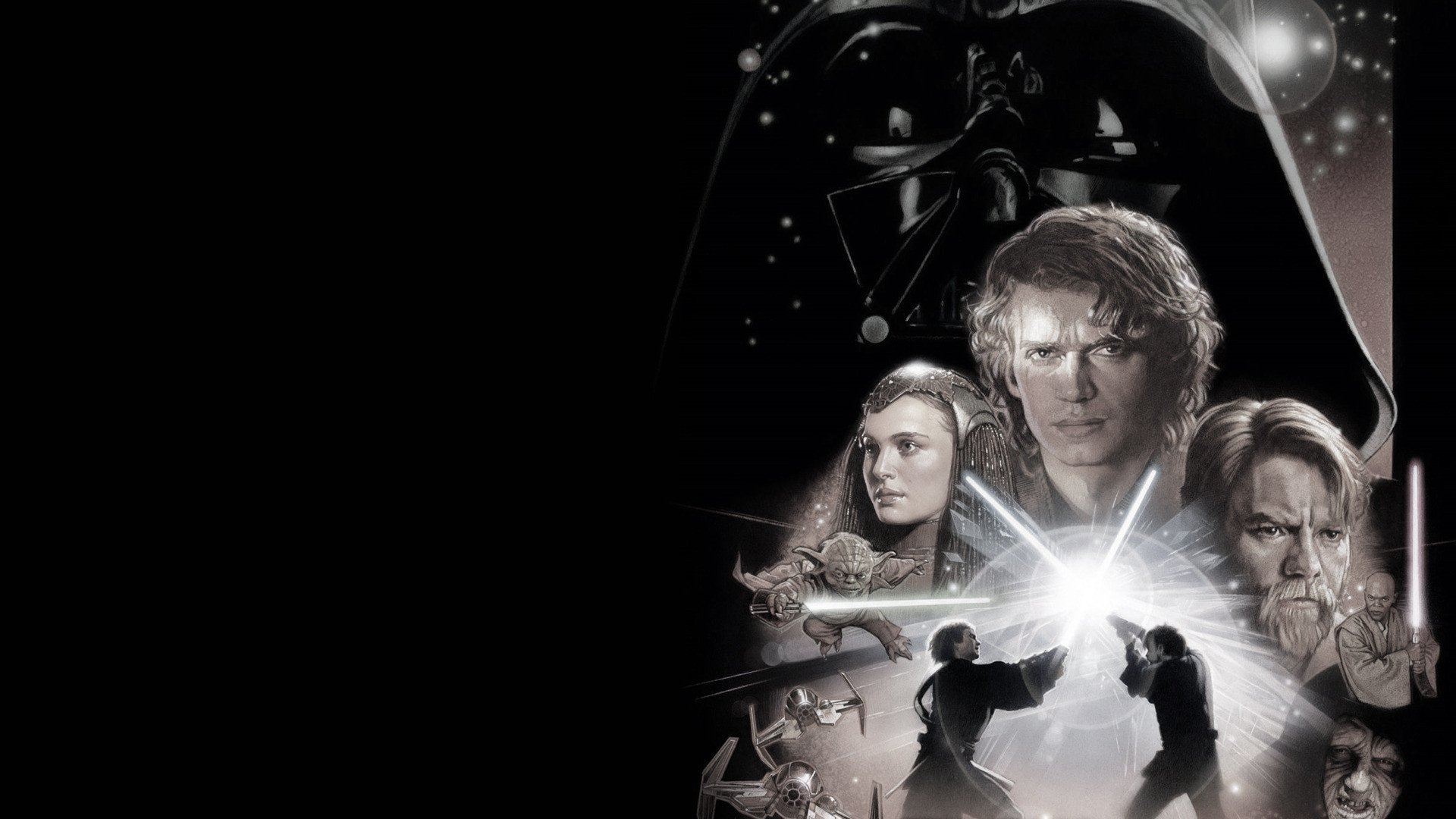 Best Star Wars Episode 3 Iii Revenge Of The Sith Background Id 109941 For High