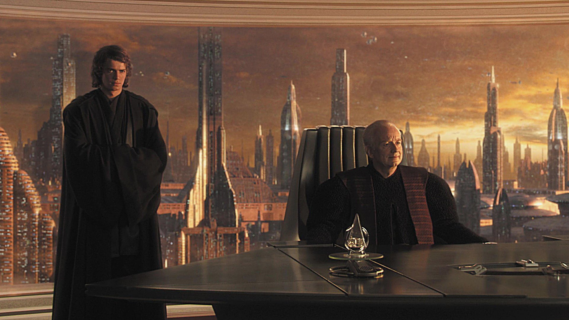 Free Download Star Wars Episode 3 Iii Revenge Of The Sith Wallpaper Id 109944 Full