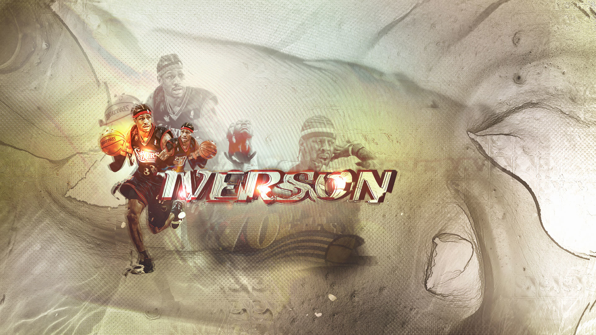 Awesome Allen Iverson free background ID:53364 for hd 1920x1080 computer