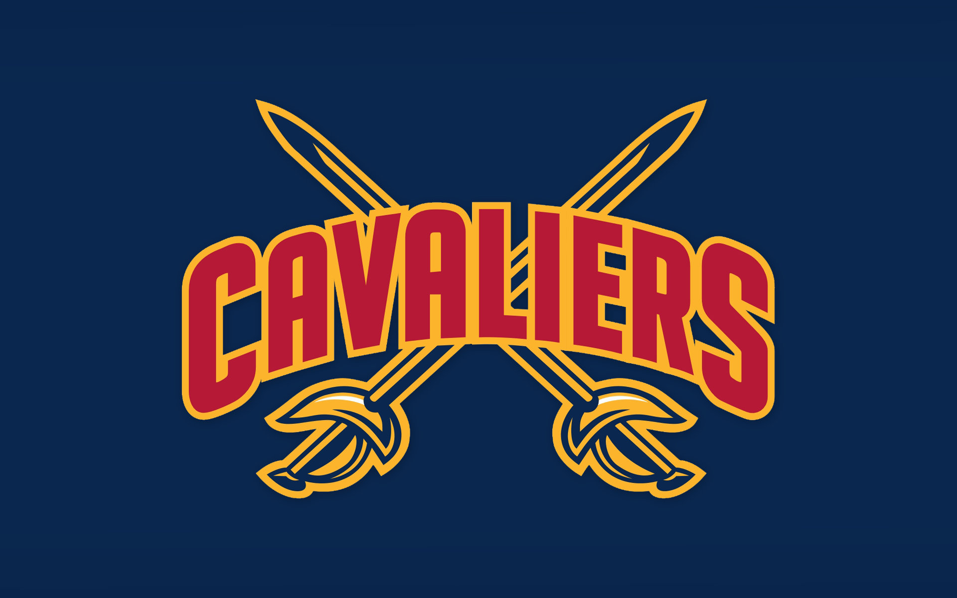 Free download Cleveland Cavaliers (CAVS) background ID:350450 hd 1920x1200 for desktop