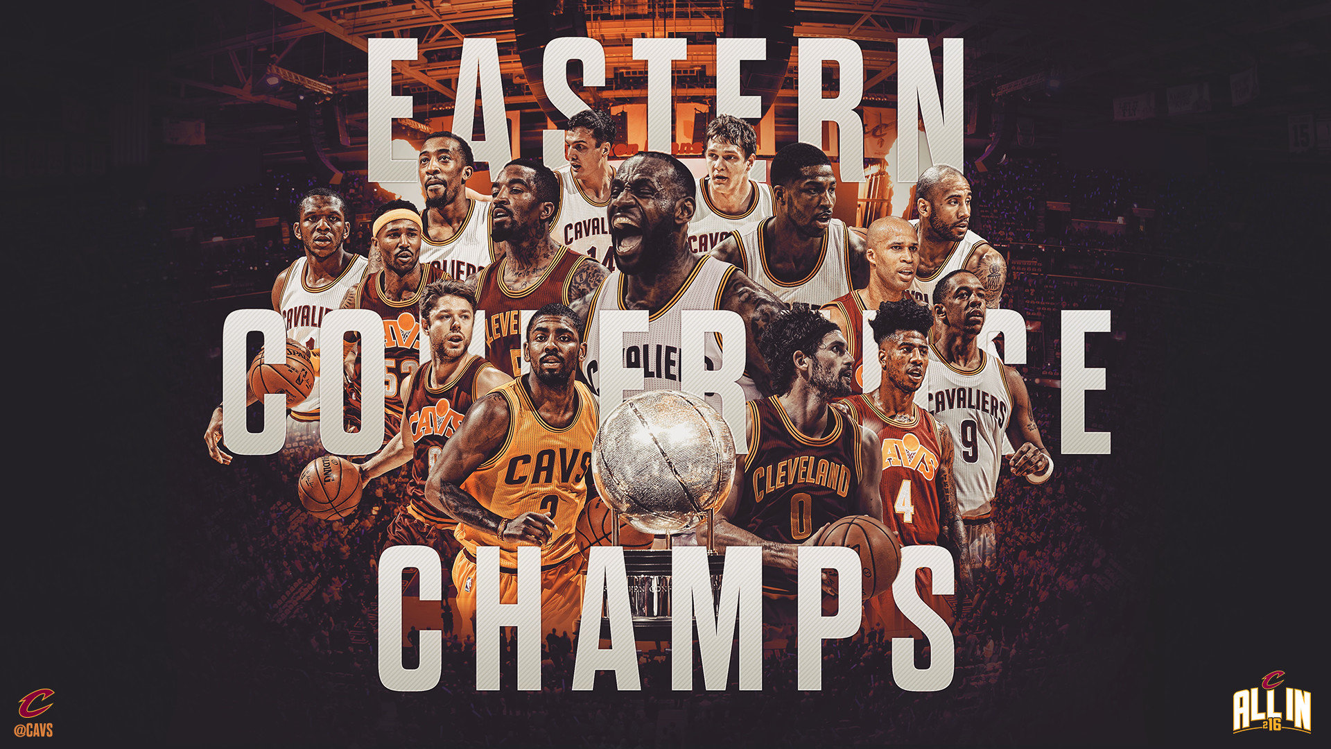 Free Download Cleveland Cavaliers Cavs Wallpaper Id 350456 Hd