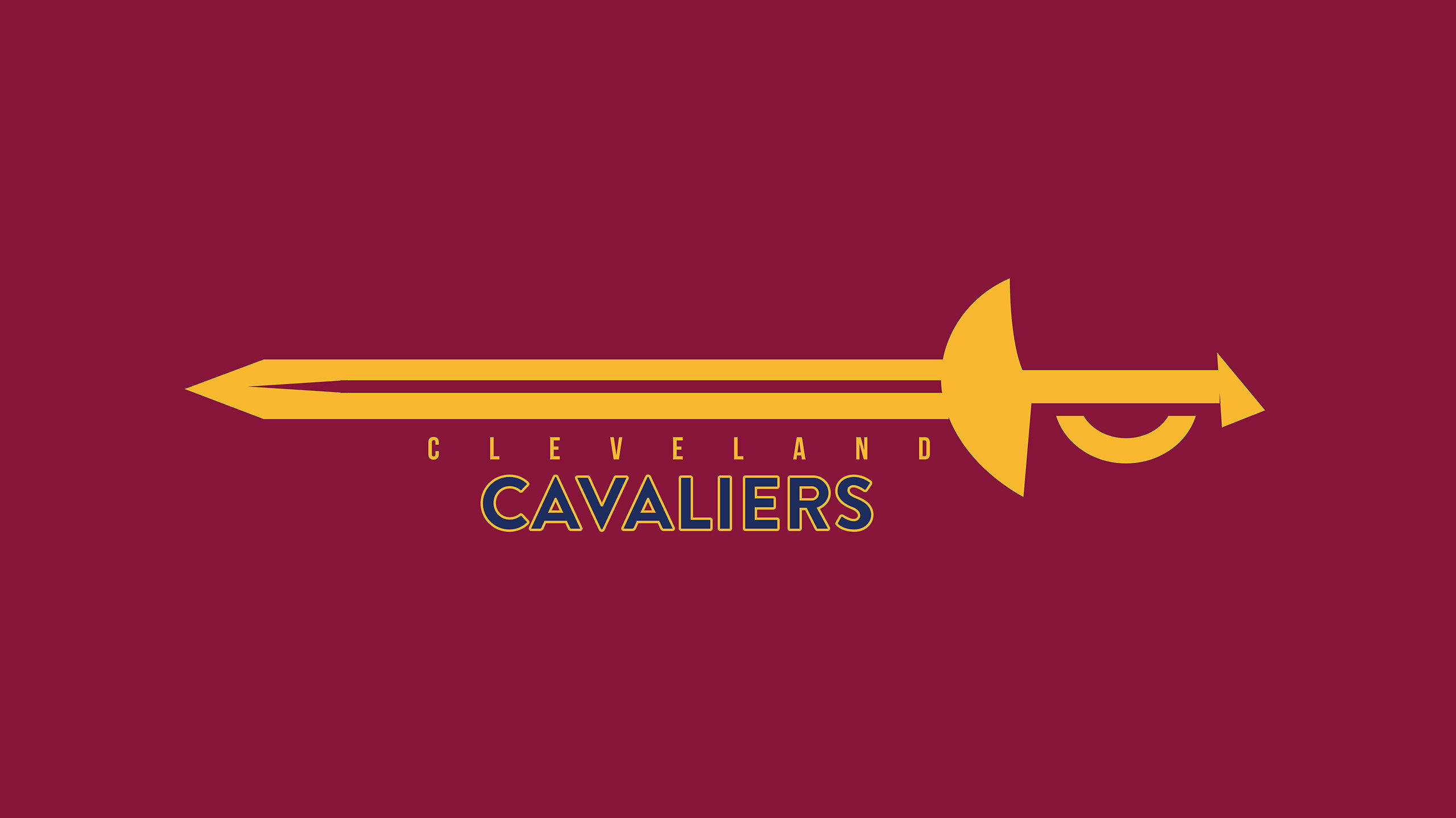 Free download Cleveland Cavaliers (CAVS) wallpaper ID:350447 hd 2560x1440 for computer