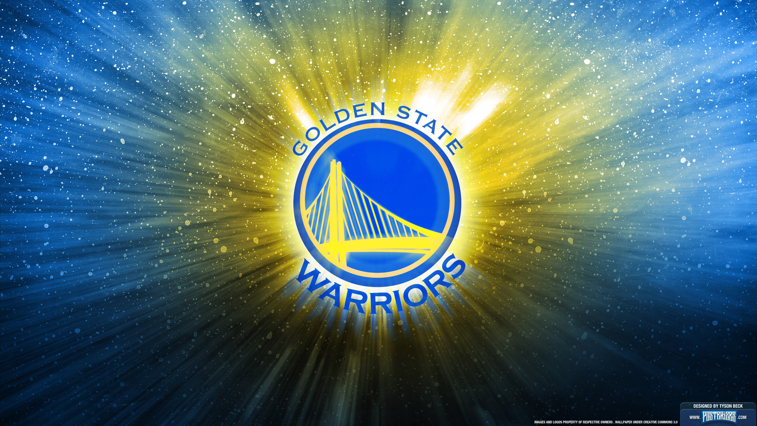 Free download Golden State Warriors wallpaper ID:470666 hd 2560x1440 for PC