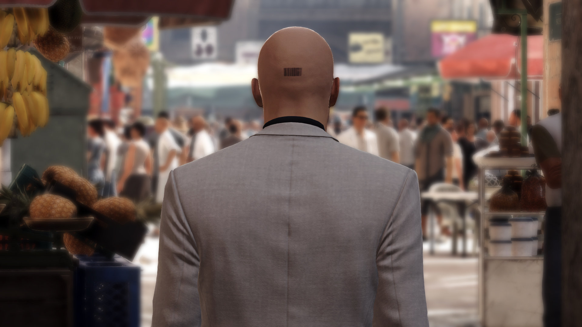 Free Hitman 2016 High Quality Background ID243653 For Full Hd 1920x1080 PC