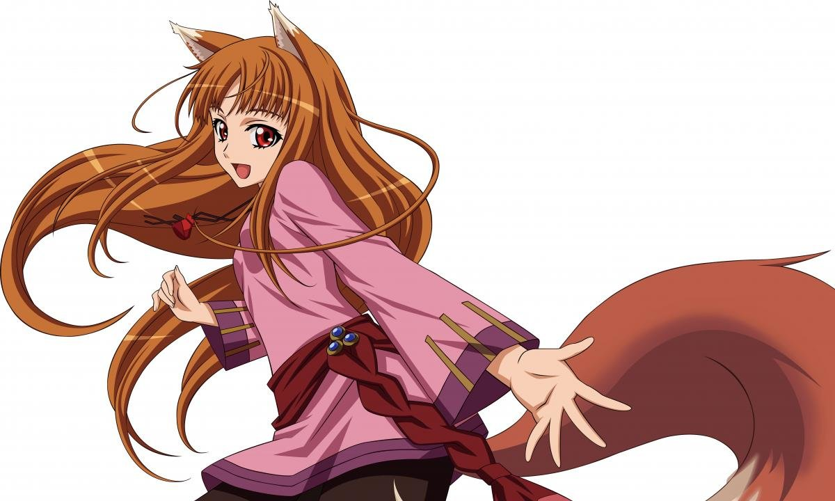 Free Holo (Spice & Wolf) high quality wallpaper ID:399665 for hd 1200x720 PC