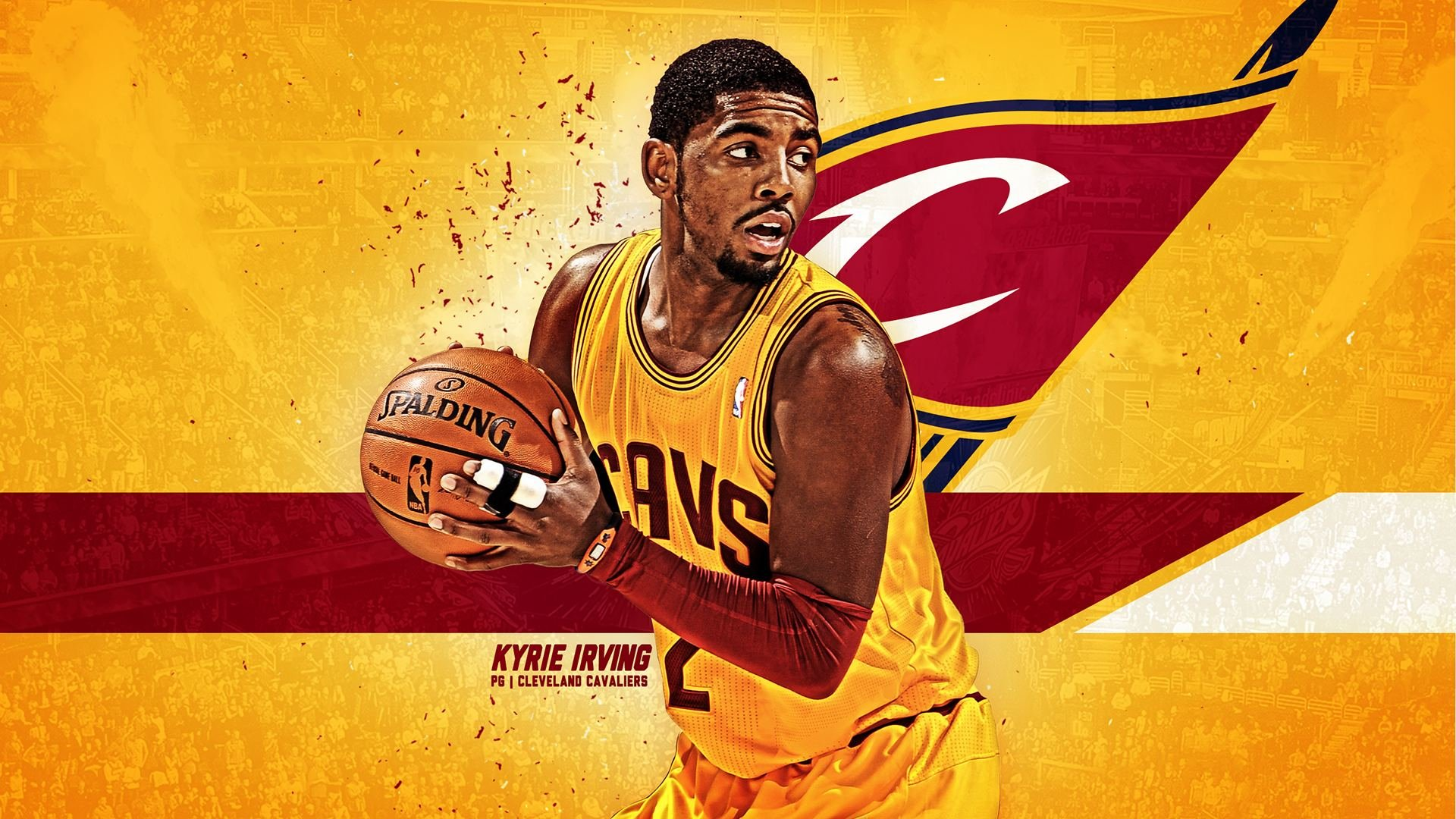 Best Kyrie Irving background ID:131781 for High Resolution hd 1080p desktop