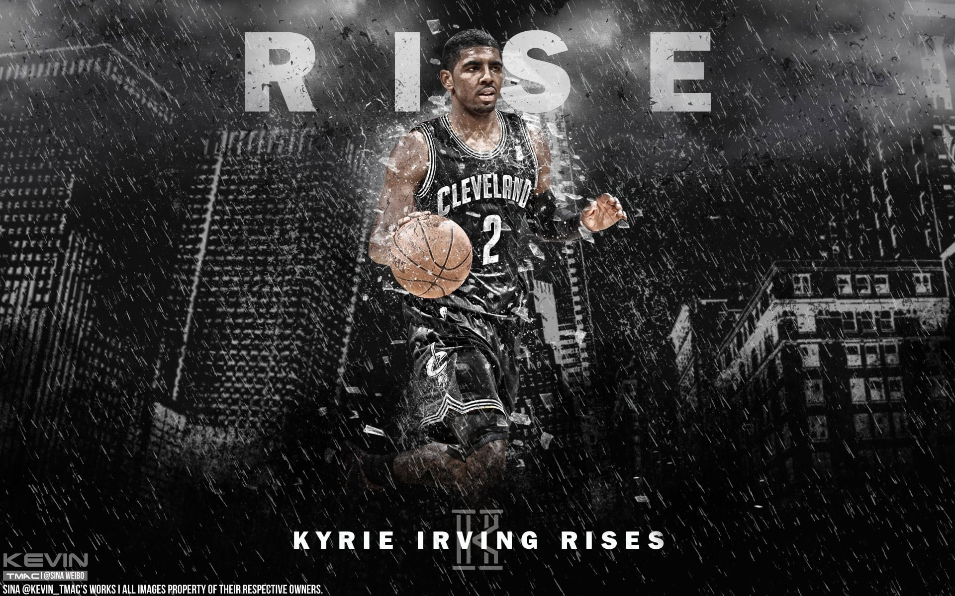 High resolution Kyrie Irving hd 1920x1200 wallpaper ID:131780 for computer