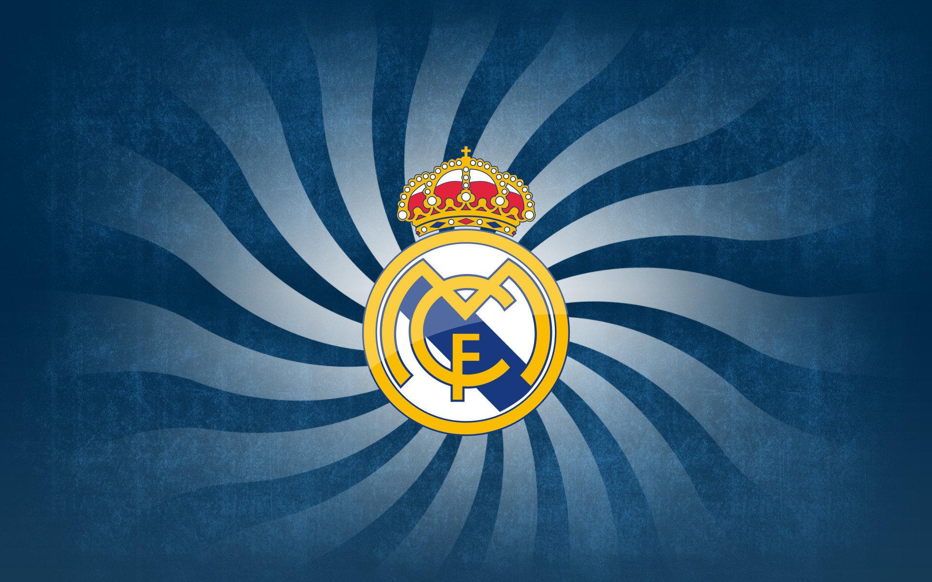 High Resolution Real Madrid Cf Hd 1920x1200 Background Id