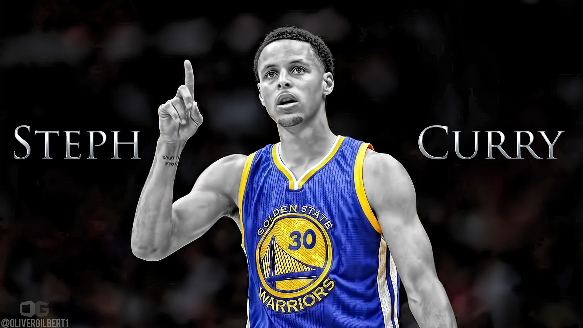 Free download Stephen Curry background ID:247975 1080p for desktop
