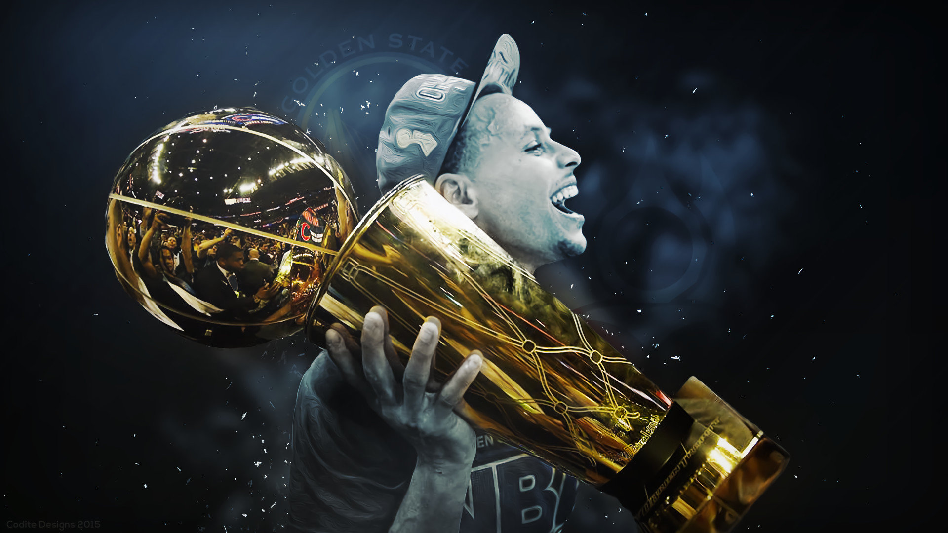 Free Stephen Curry high quality background ID:247986 for full hd 1080p computer