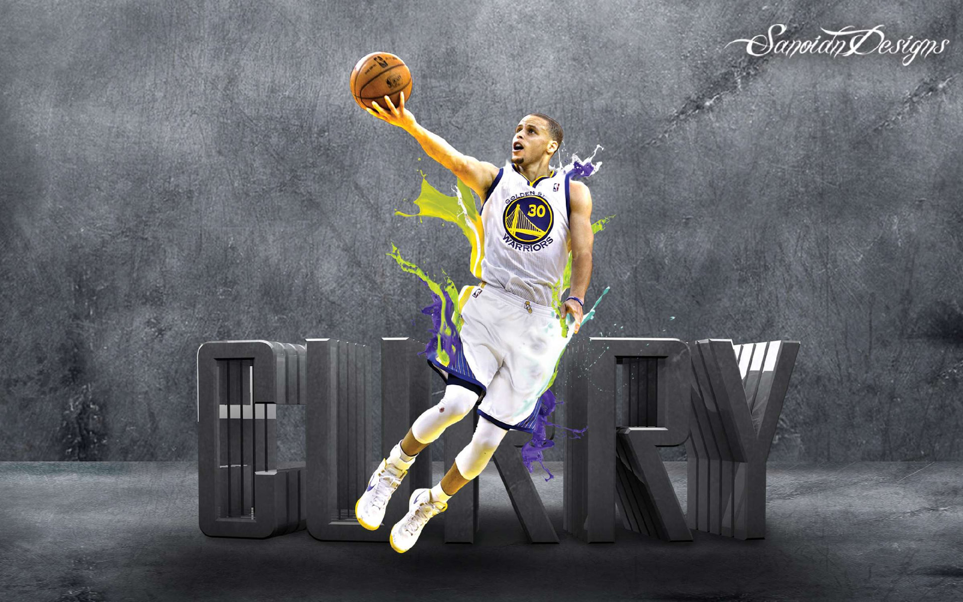 Best Stephen Curry background ID:247972 for High Resolution hd 1920x1200 computer