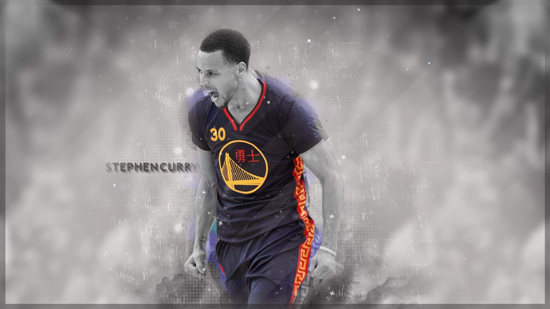 Best Stephen Curry wallpaper ID:247983 for High Resolution hd 1920x1080 PC