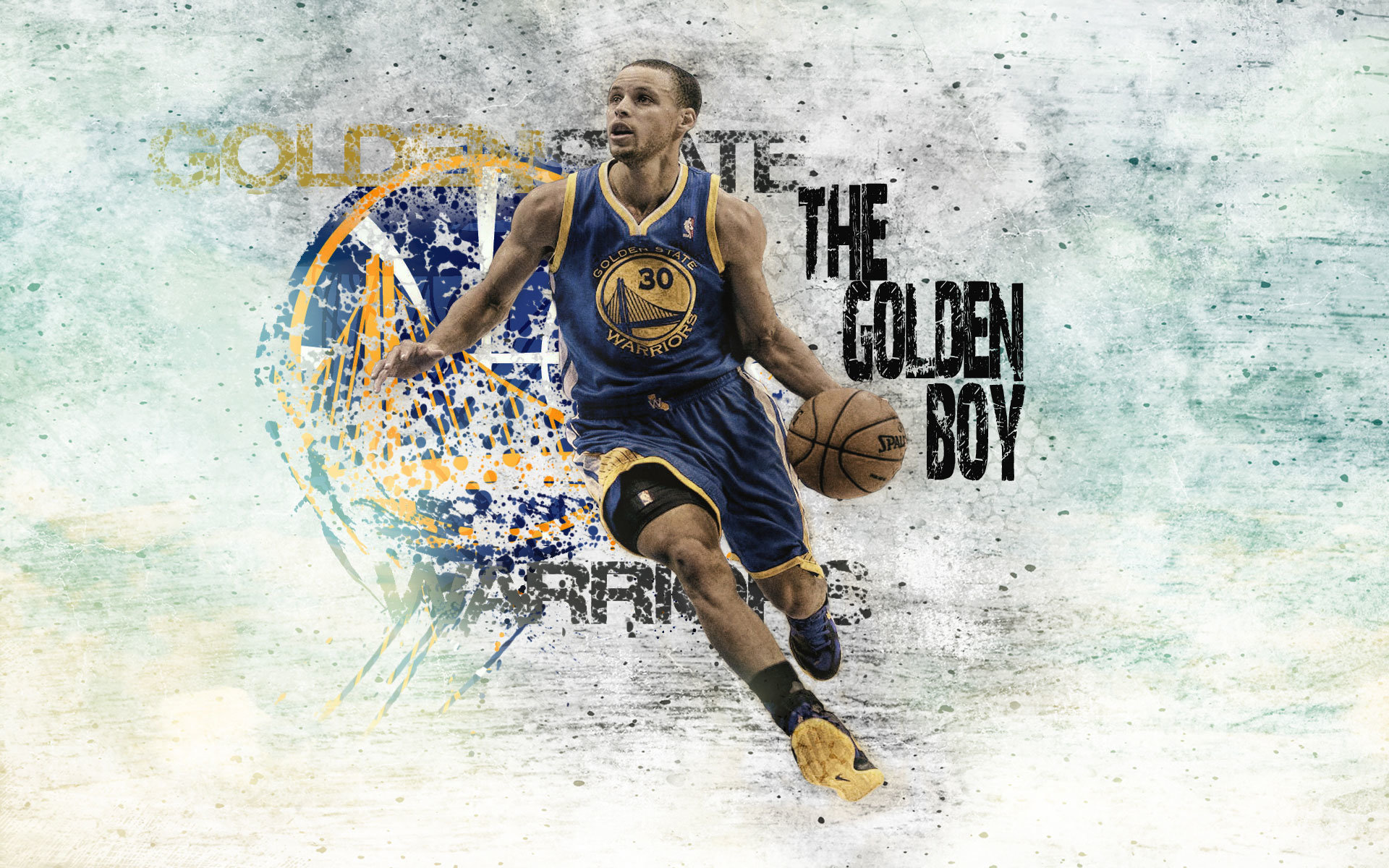 Free download Stephen Curry wallpaper ID:247992 hd 1920x1200 for computer
