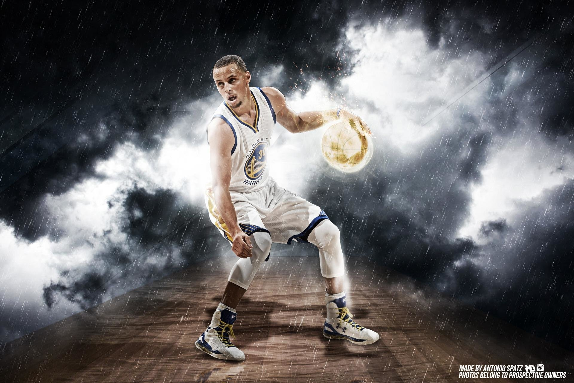 Download hd 1920x1280 Stephen Curry computer wallpaper ID:247971 for free