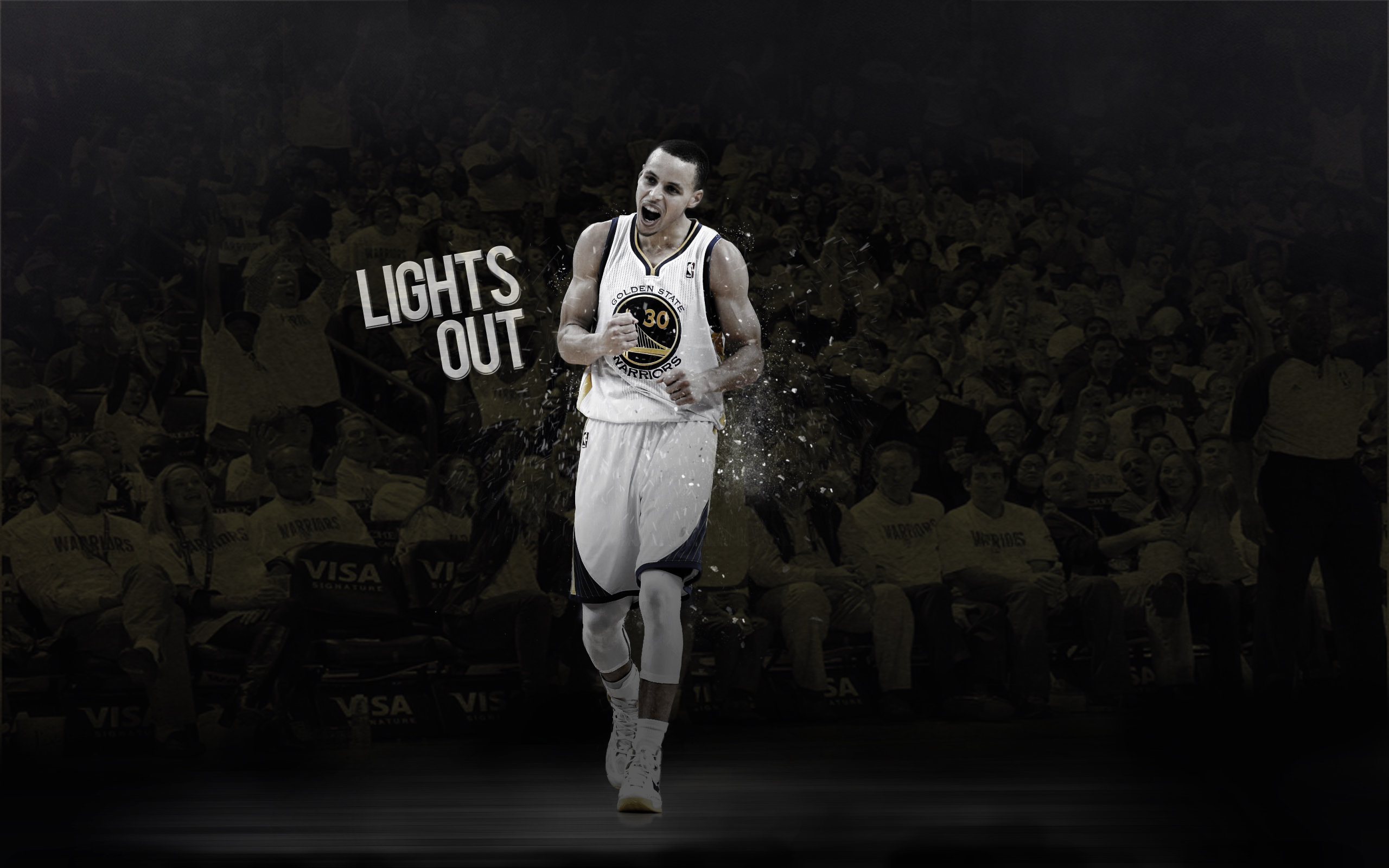 Best Stephen Curry wallpaper ID:247991 for High Resolution hd 2560x1600 PC