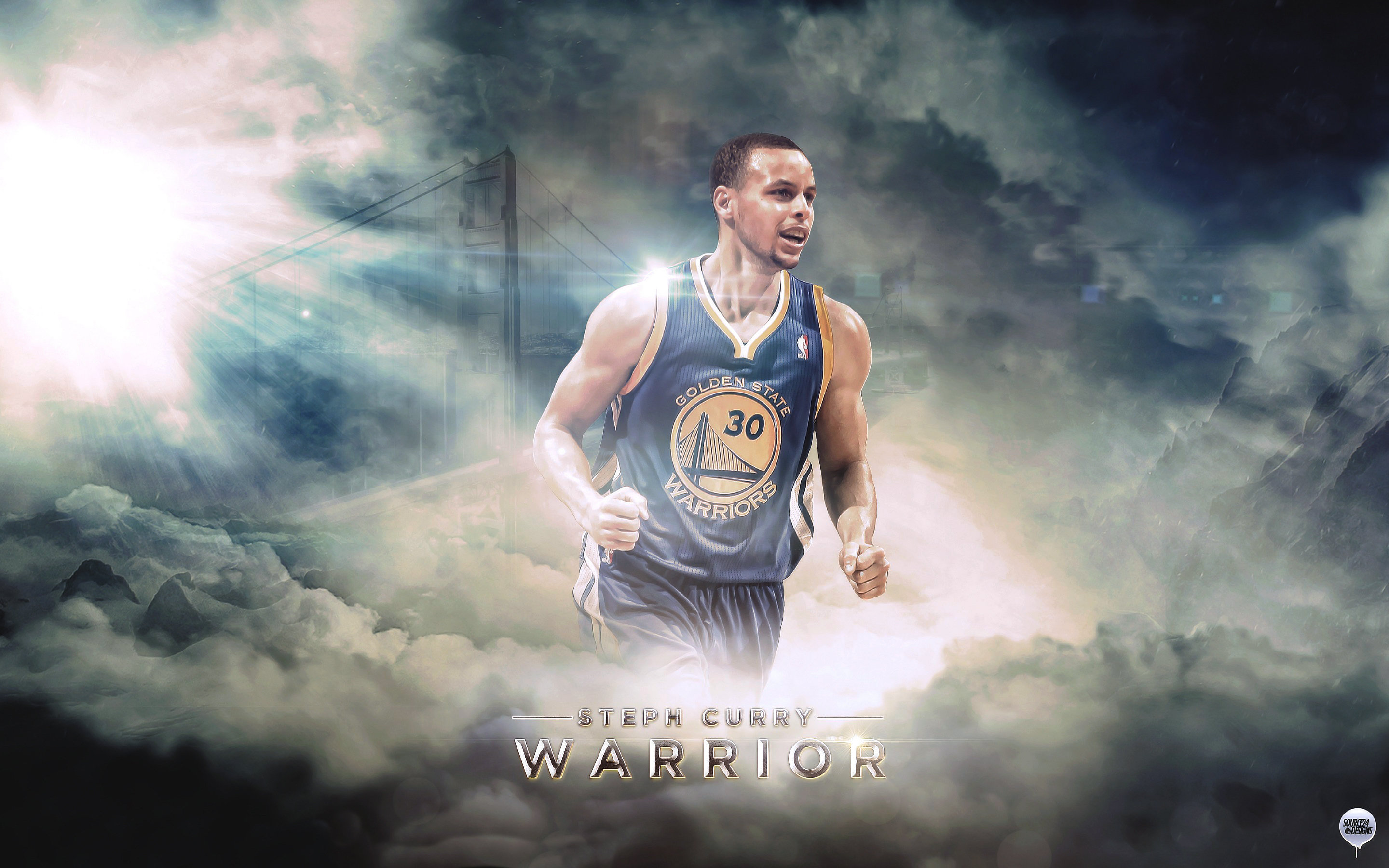 Best Stephen Curry wallpaper ID:247981 for High Resolution hd 2880x1800 computer