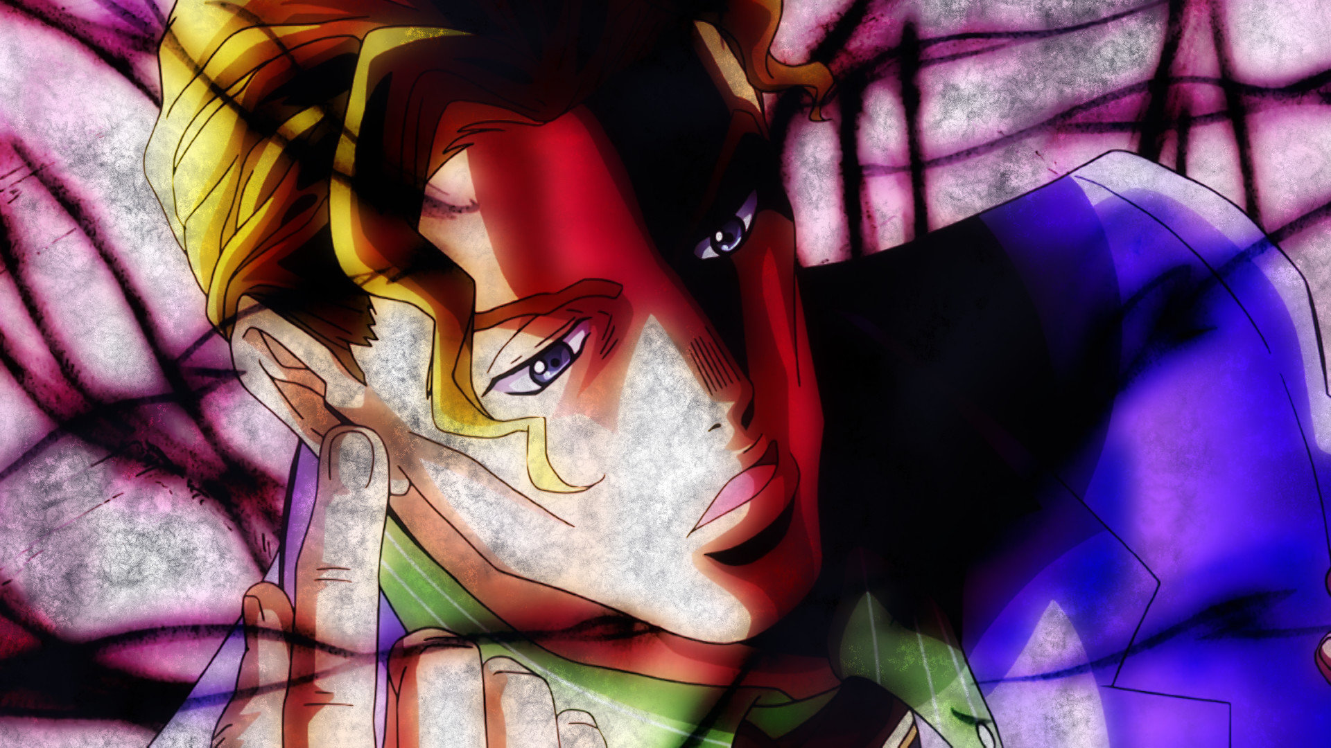 Download hd 1080p Yoshikage Kira PC wallpaper ID:297287 for free