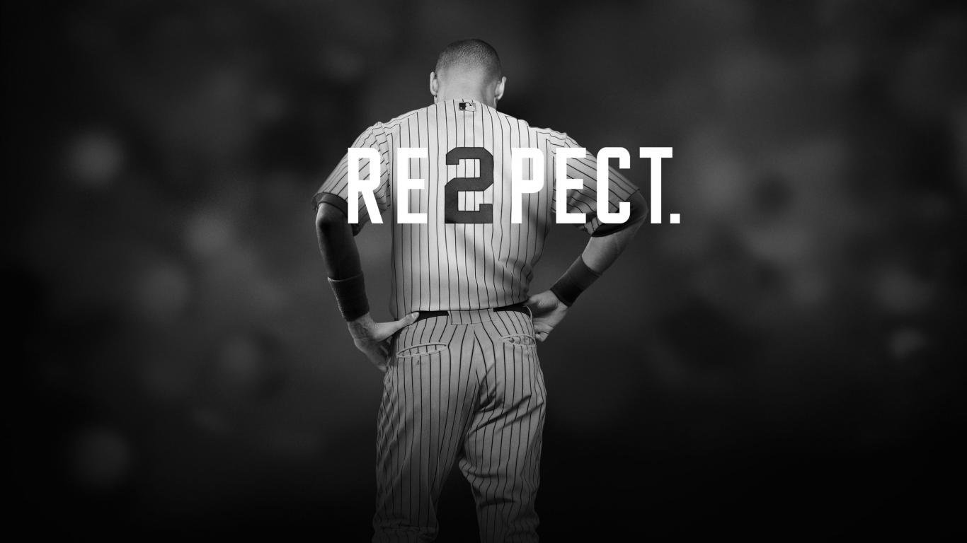 Awesome Derek Jeter free wallpaper ID:67668 for laptop computer