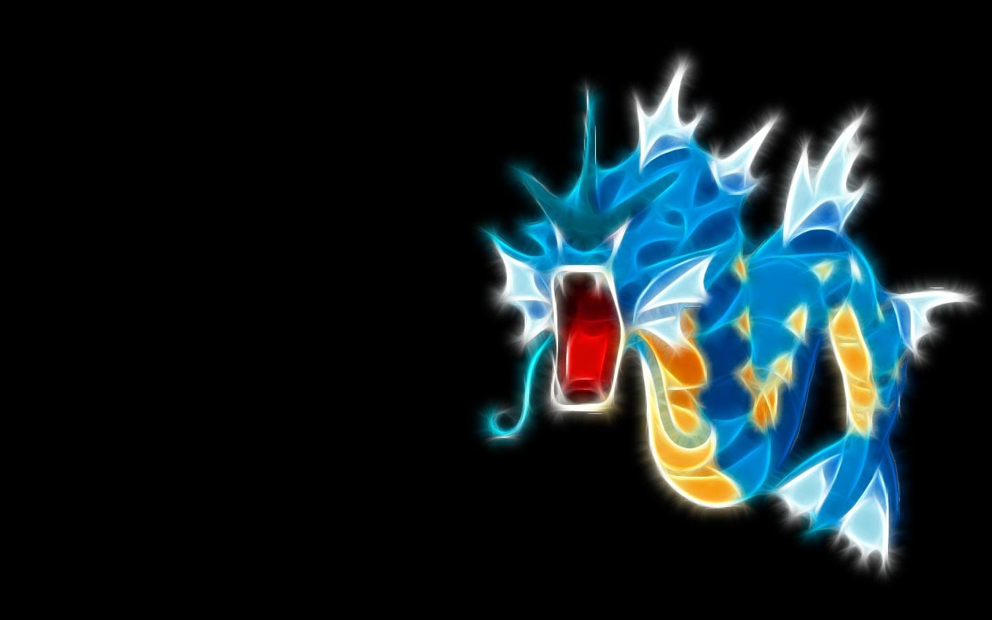 Free download Gyarados (Pokemon) background ID:280266 hd 1440x900 for desktop