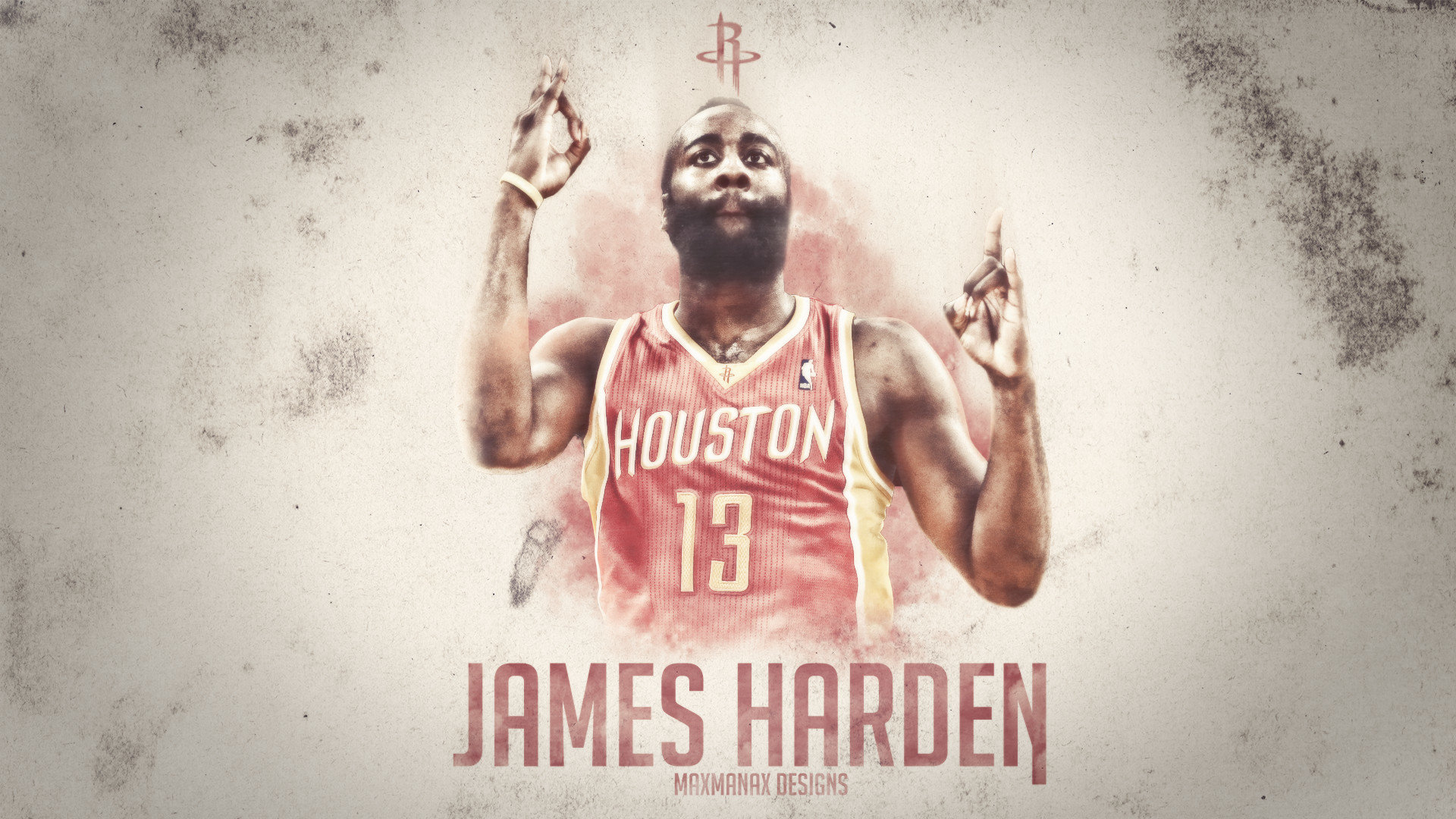 Download full hd 1920x1080 James Harden PC background ID:281675 for free