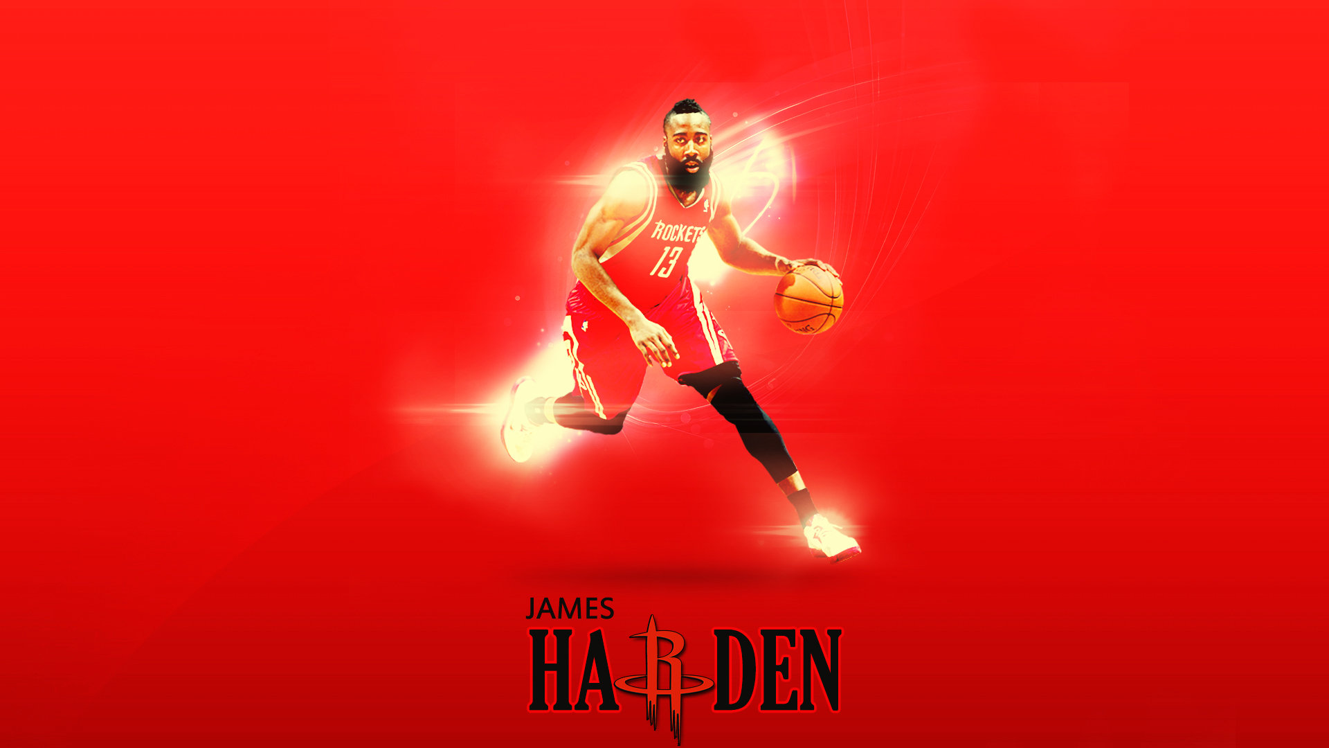 Best James Harden background ID:281672 for High Resolution hd 1920x1080 PC