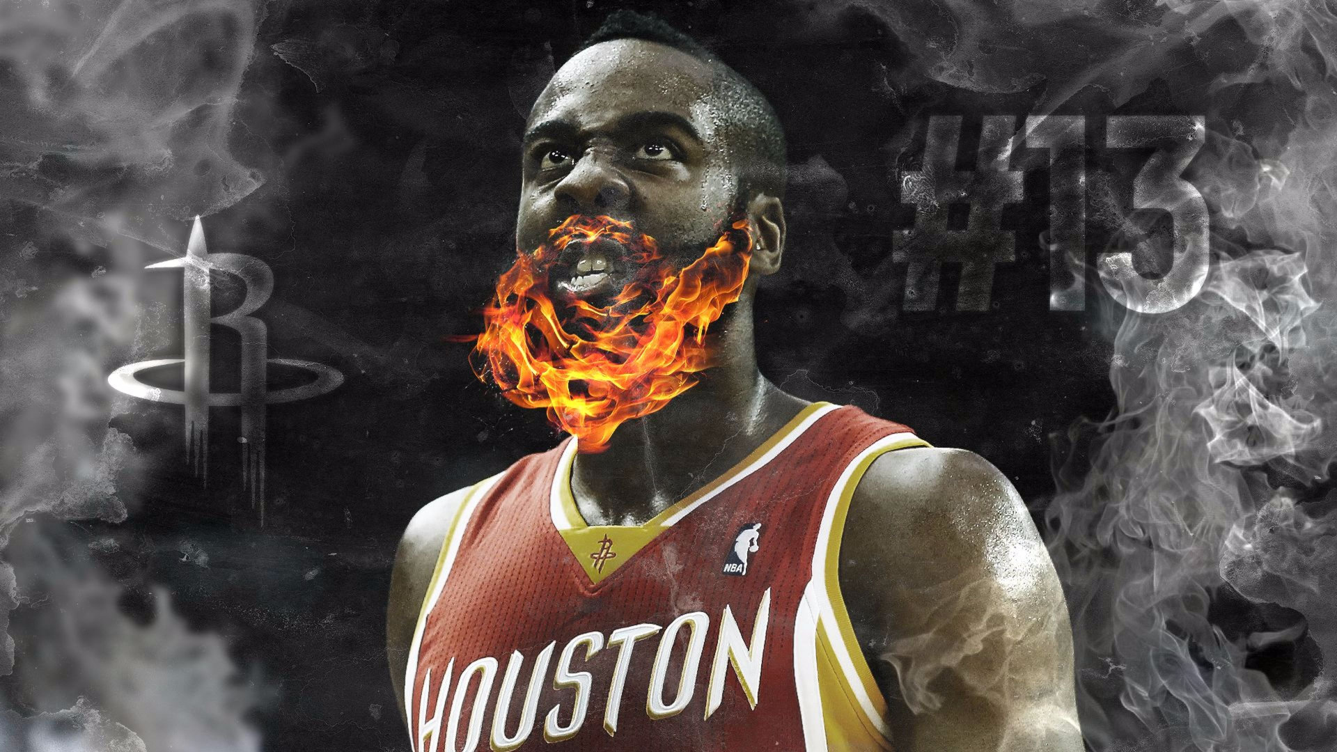 Free James Harden high quality wallpaper ID:281661 for hd 1080p desktop