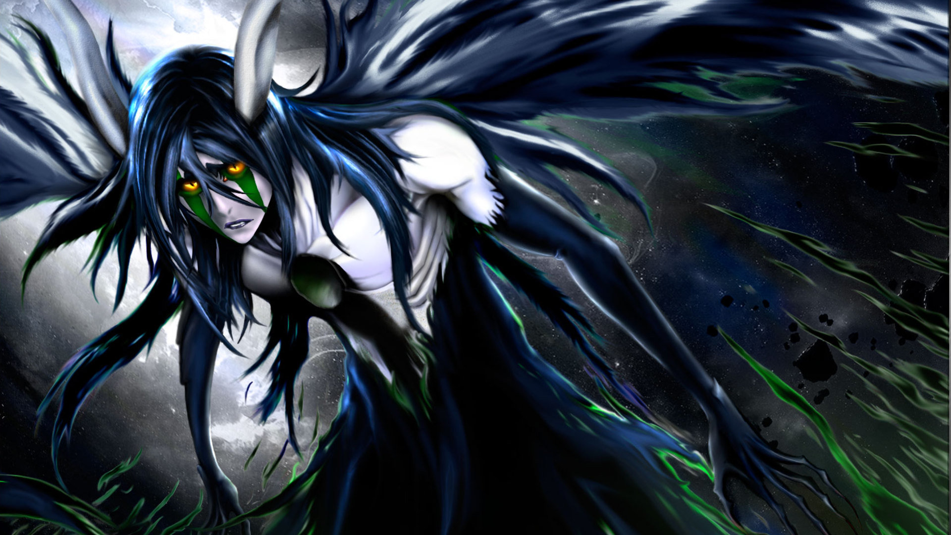 Free Ulquiorra Cifer high quality wallpaper ID:418678 for hd 1080p computer