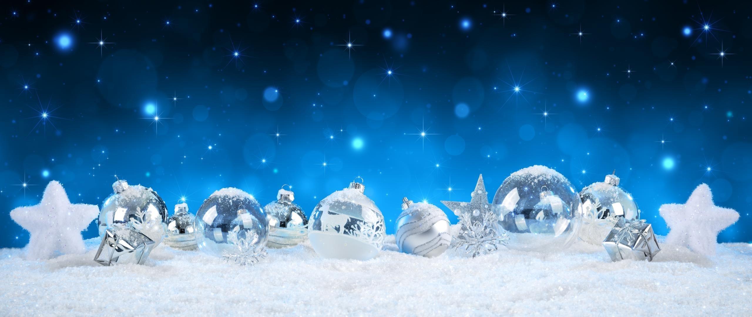 High Resolution Christmas Hd 2560x1080 Wallpaper Id433698