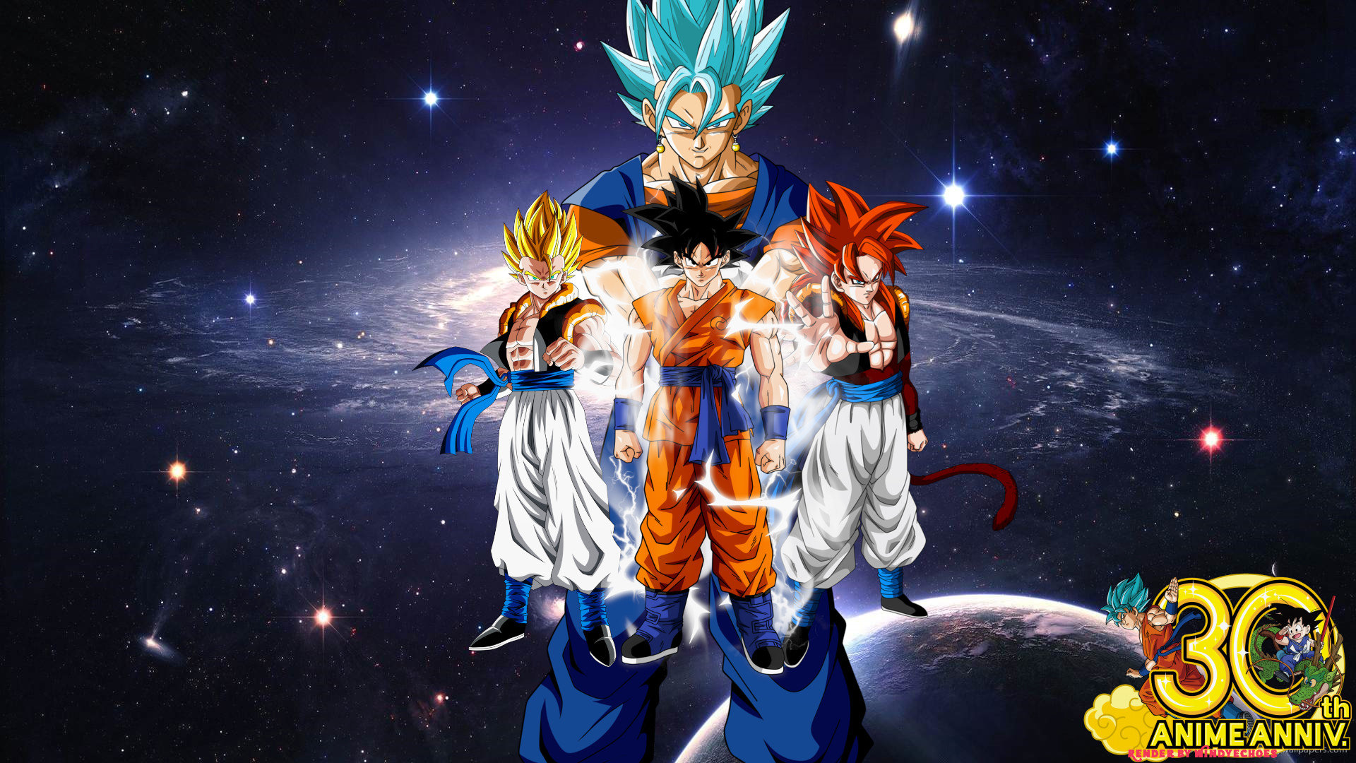 Awesome Dragon Ball Super free background ID:242515 for full hd 1920x1080 computer