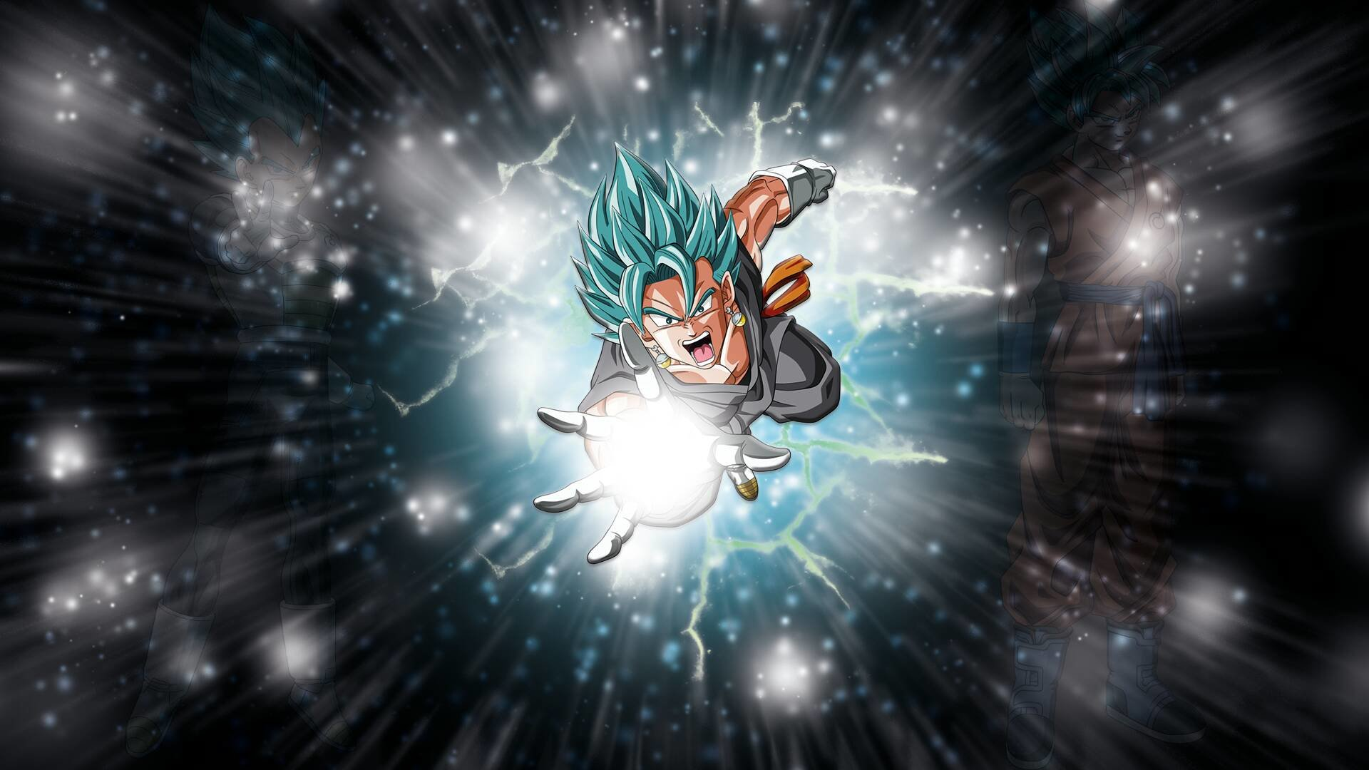 Awesome Dragon Ball Super Free Wallpaper Id 242650 For Full Hd 1080p Pc