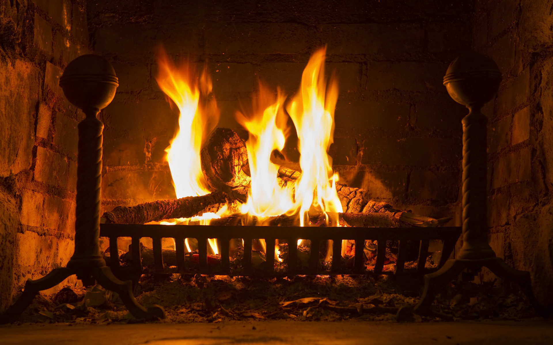 Fireplace Wallpapers Hd For Desktop Backgrounds