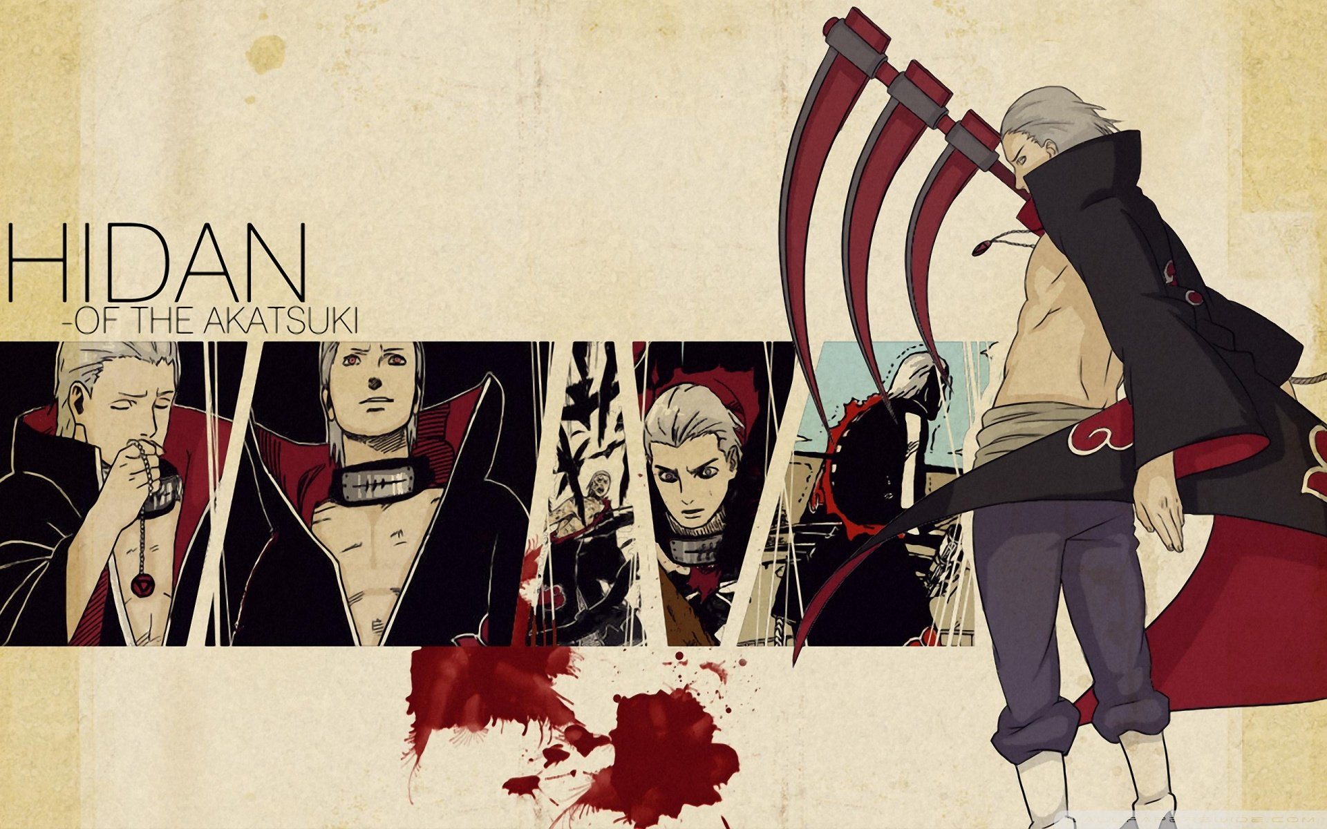 High resolution Naruto hd 1920x1200 wallpaper ID:395422 for PC