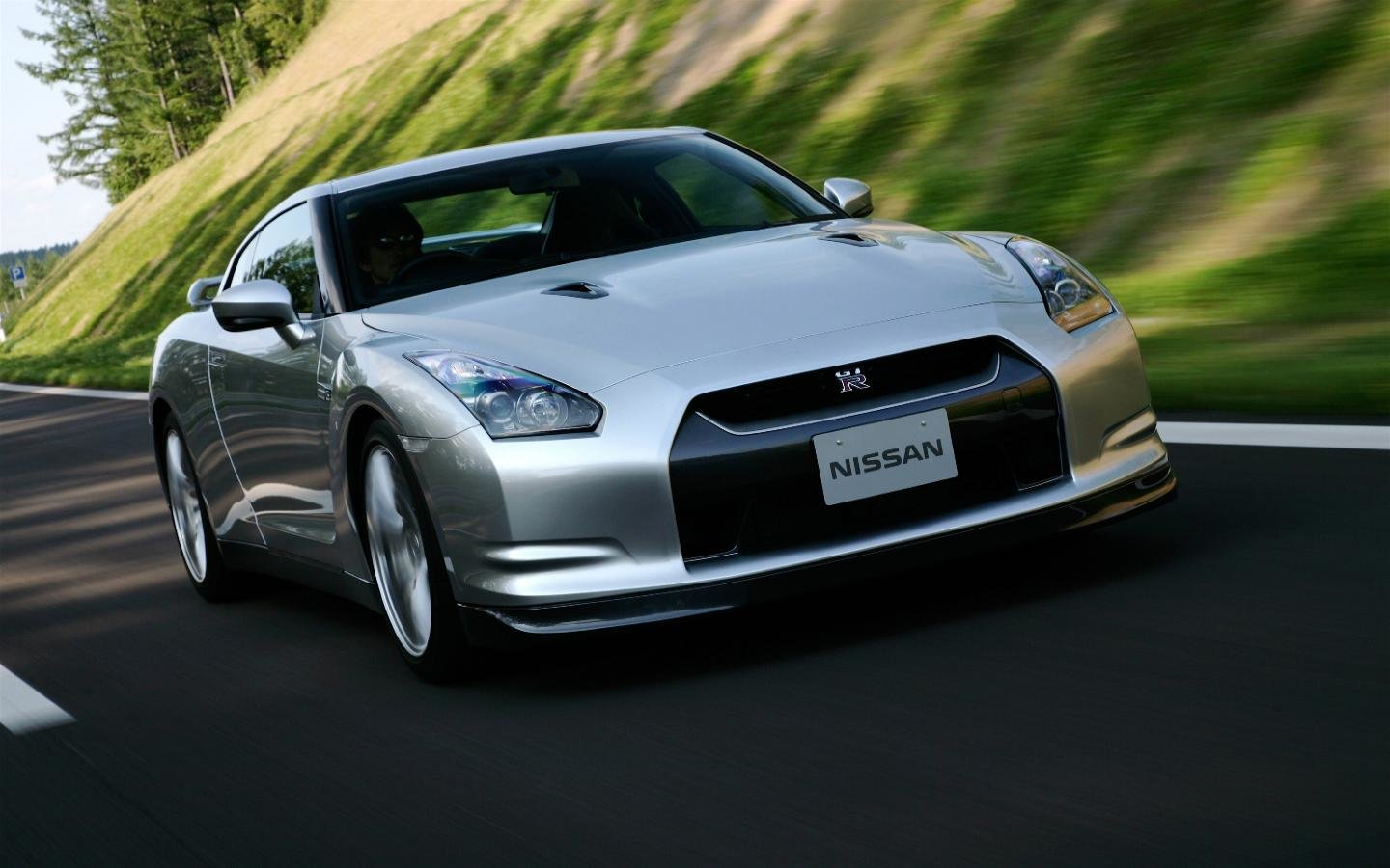 Best Nissan GT-R wallpaper ID:438610 for High Resolution hd 1440x900 PC