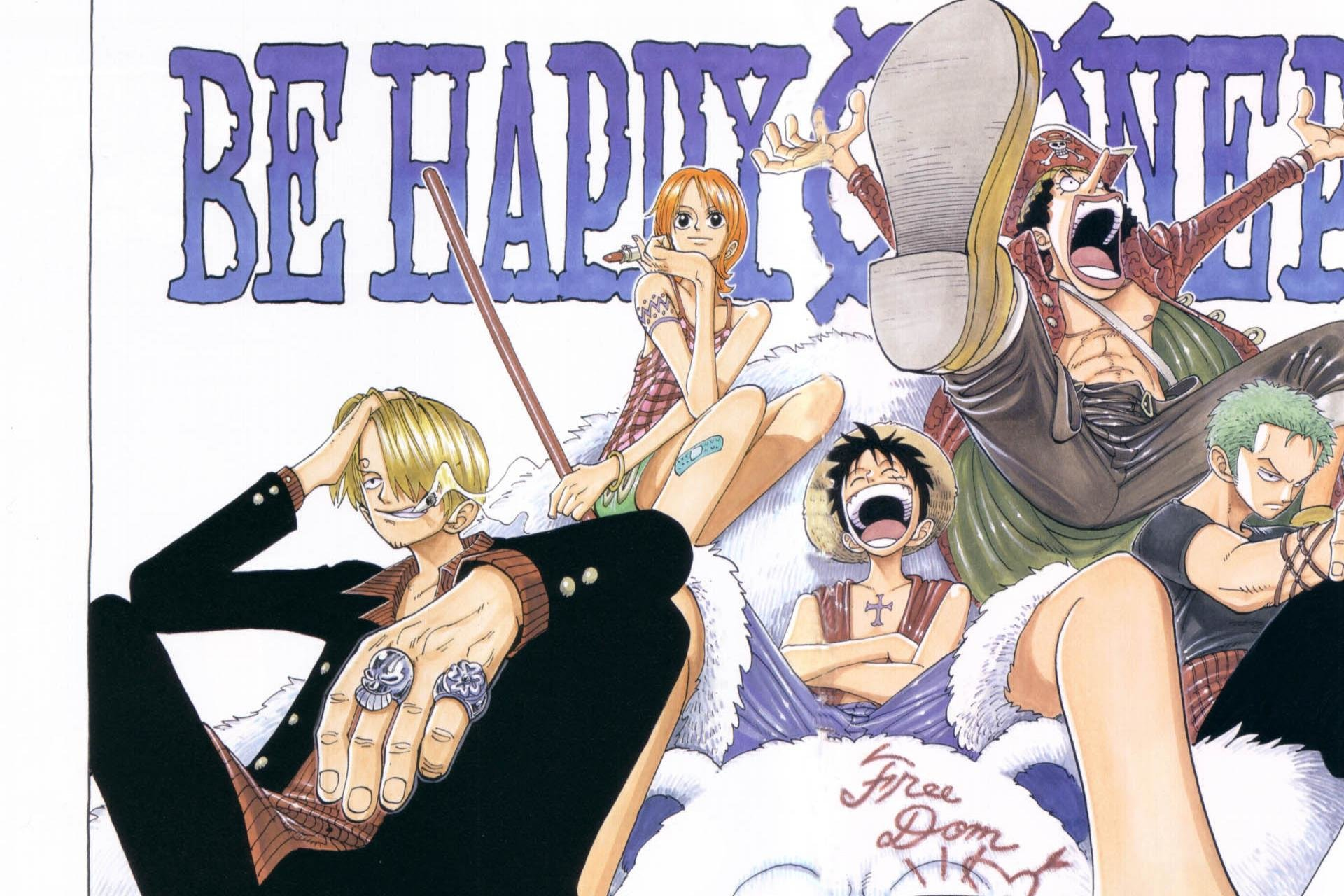 Download hd 1920x1280 One Piece PC background ID:314810 for free