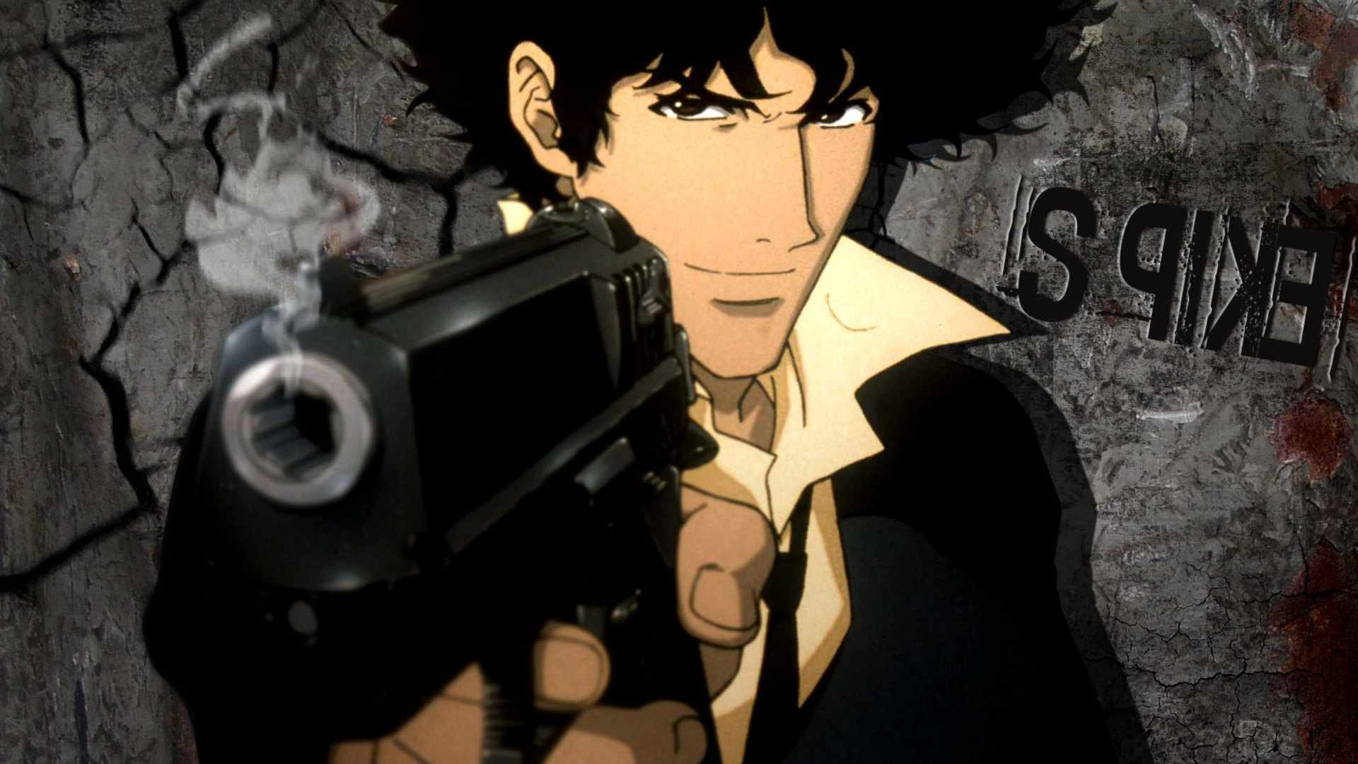 Free Spike Spiegel high quality wallpaper ID:54161 for hd 1920x1080 PC