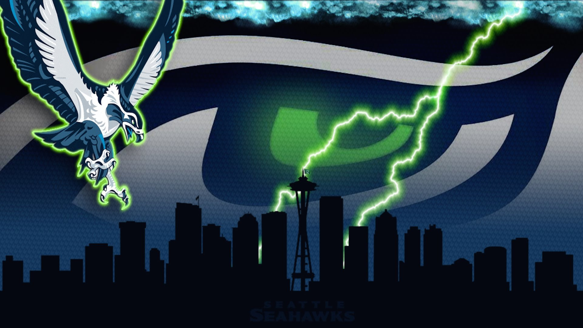 Awesome Seattle Seahawks free background ID:347945 for hd 1920x1080 PC