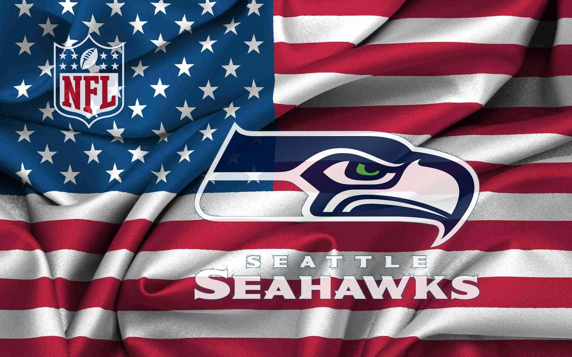 Free Seattle Seahawks high quality wallpaper ID:348008 for hd 1920x1200 PC