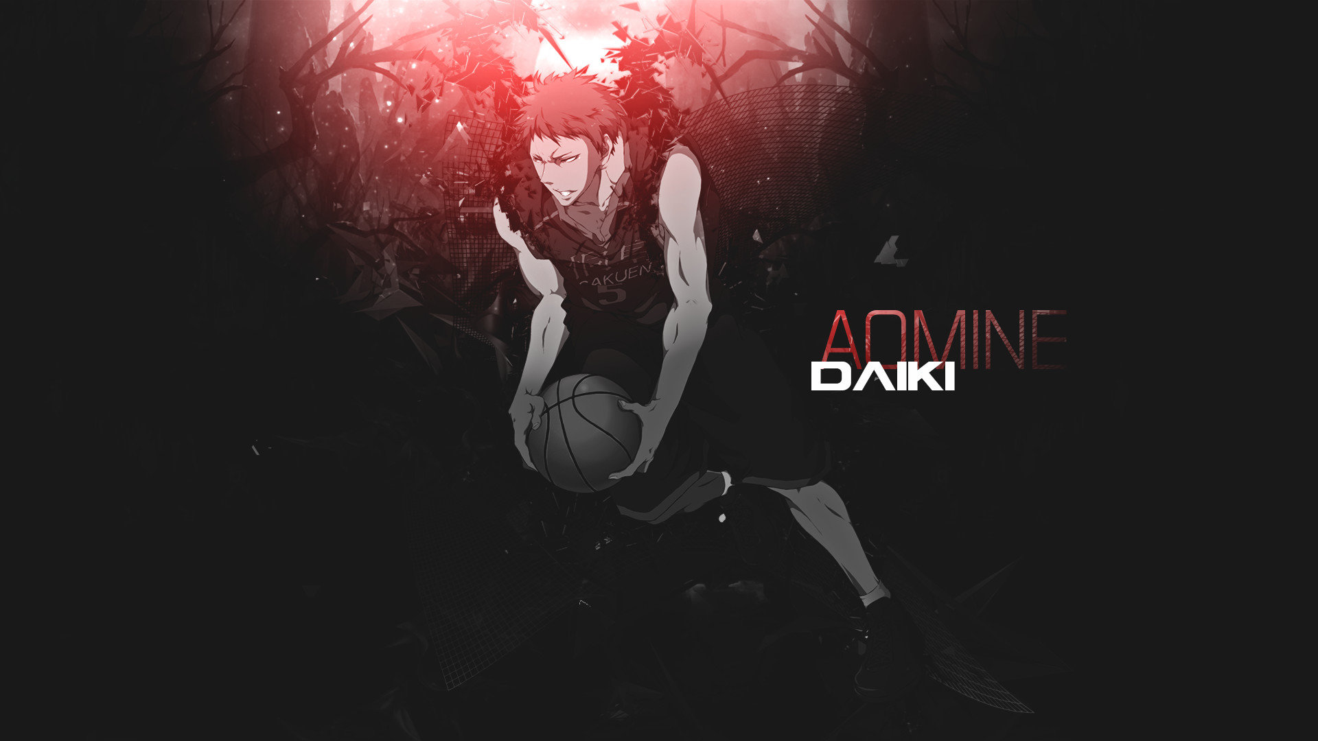 High resolution Kuroko's Basketball full hd 1920x1080 wallpaper ID:318856 for PC