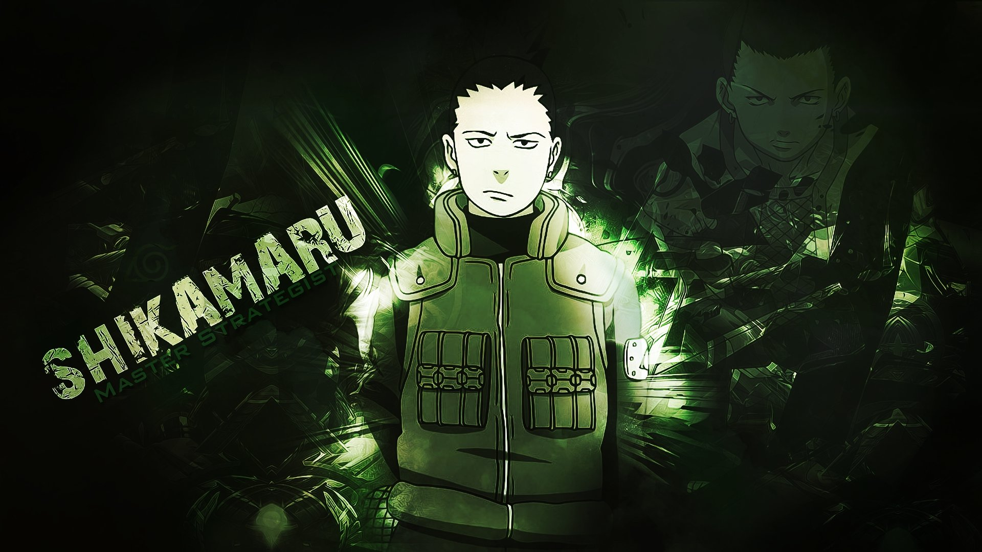 Free download Shikamaru Nara wallpaper ID:395227 hd 1080p for PC