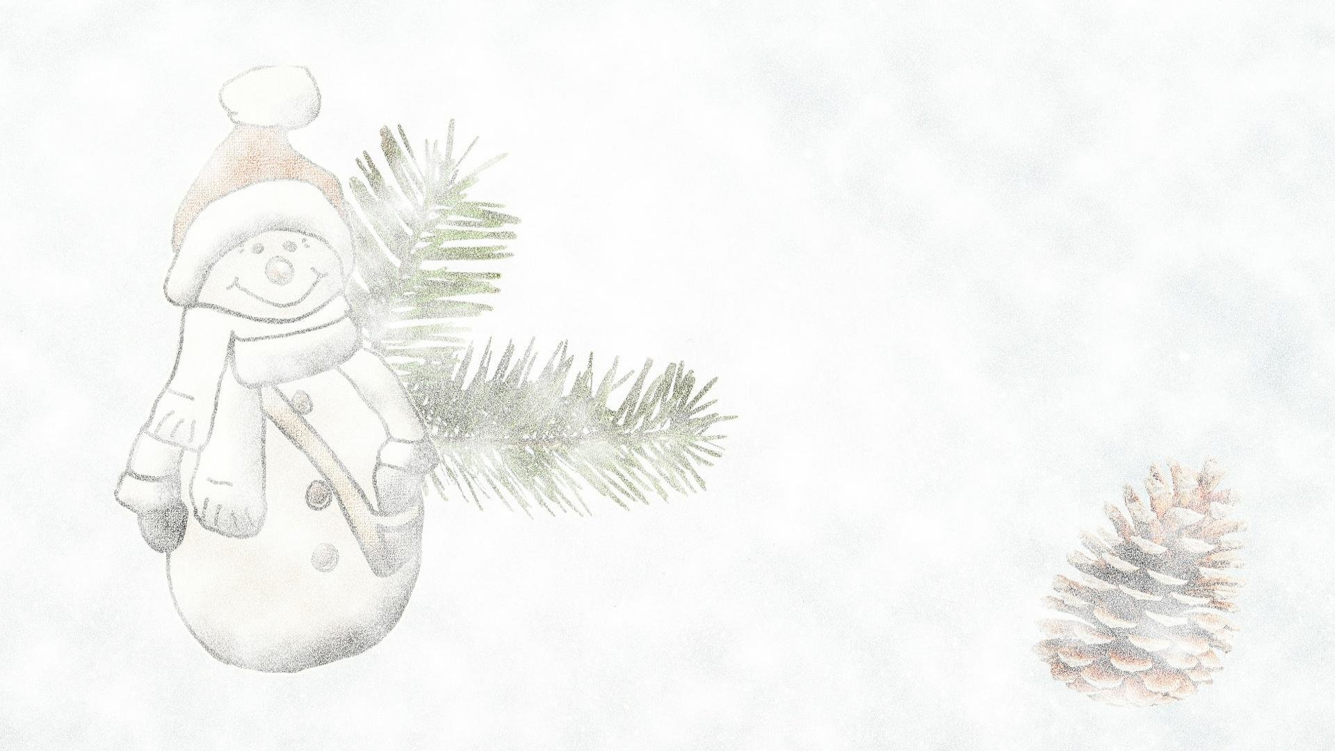 Awesome Snowman free background ID:115543 for hd 1920x1080 desktop