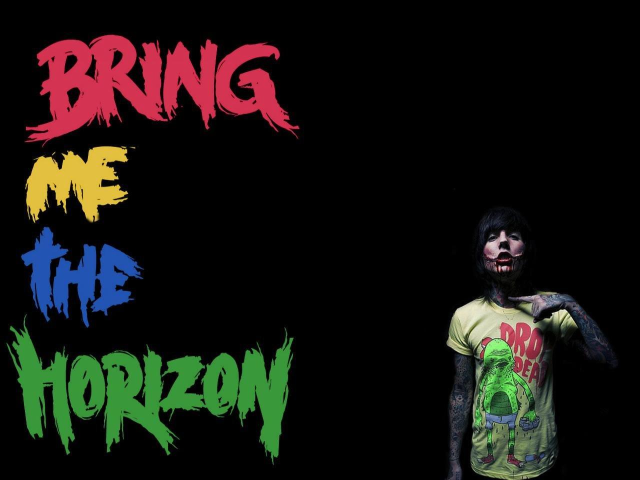 Free Download Bring Me The Horizon Wallpaper Id 190896 Hd 1280x960