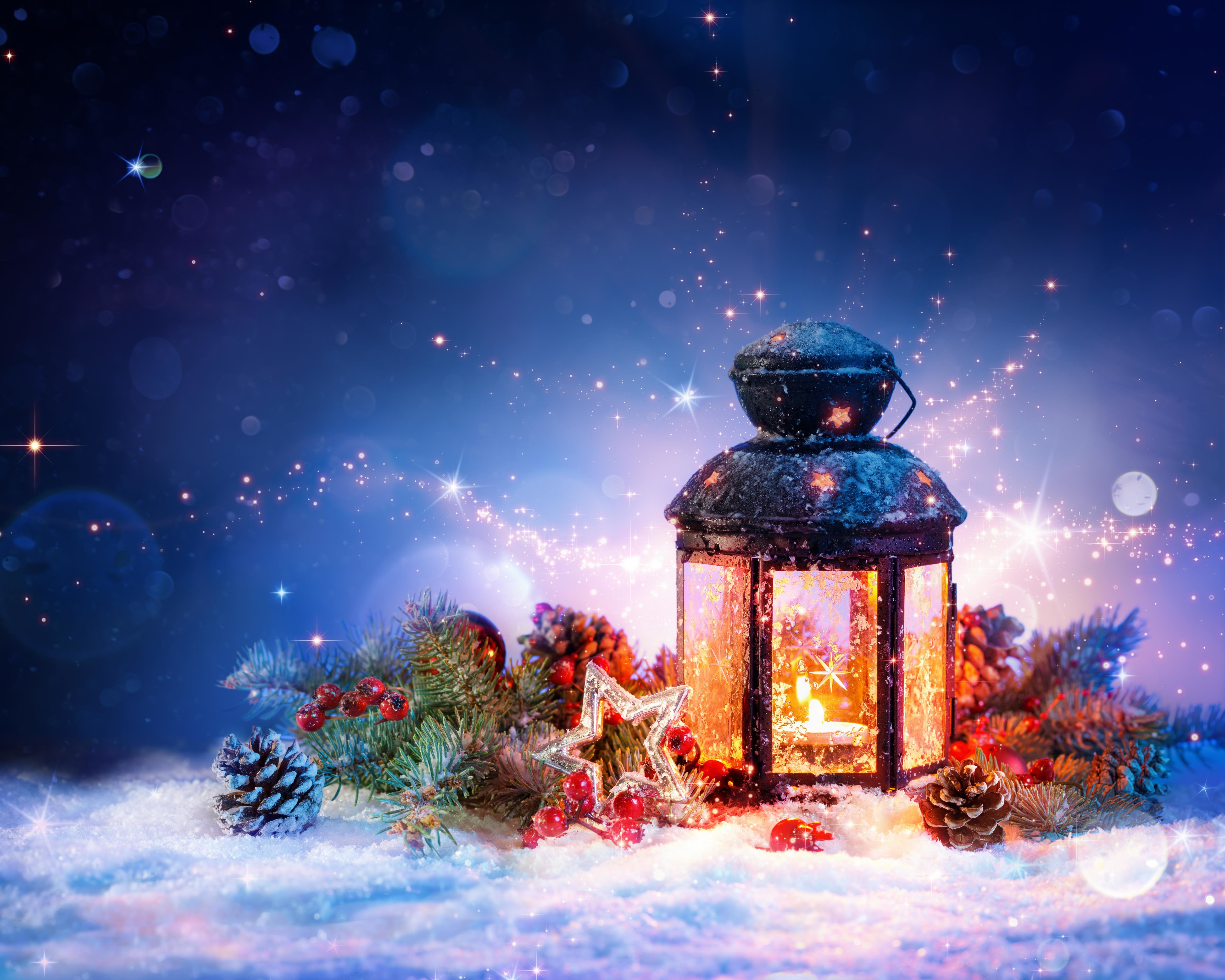 Free download Christmas background ID:434283 hd 5120x4096 for computer