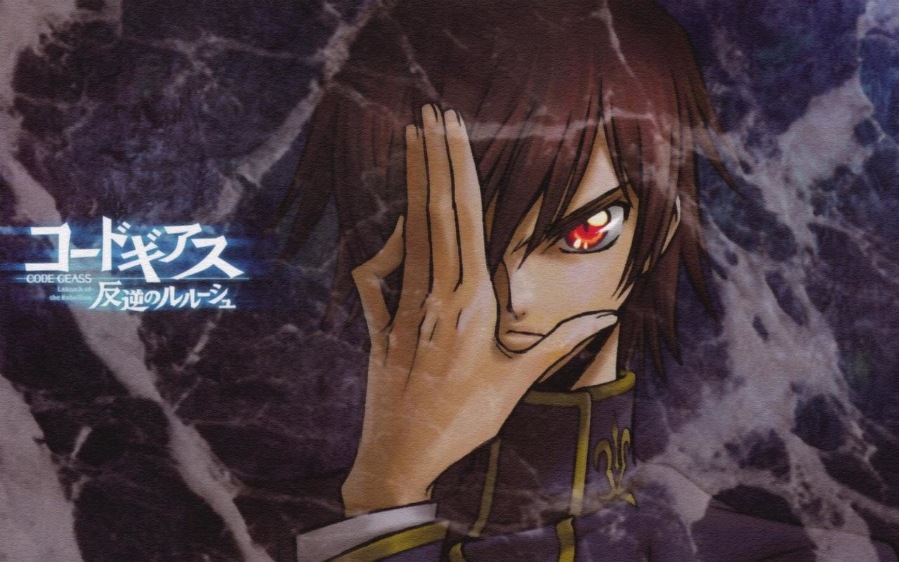 High resolution Code Geass hd 1280x800 background ID:44191 for computer
