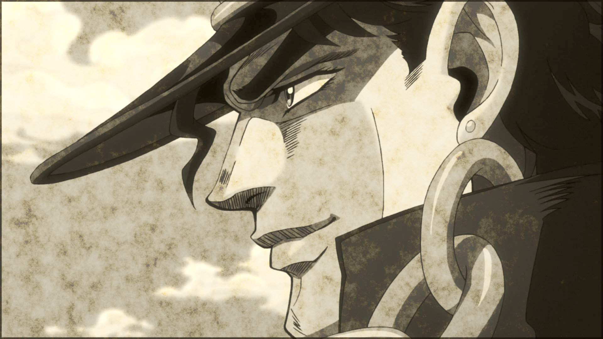 High resolution Jojo's Bizarre Adventure 1080p wallpaper ID:297149 for desktop