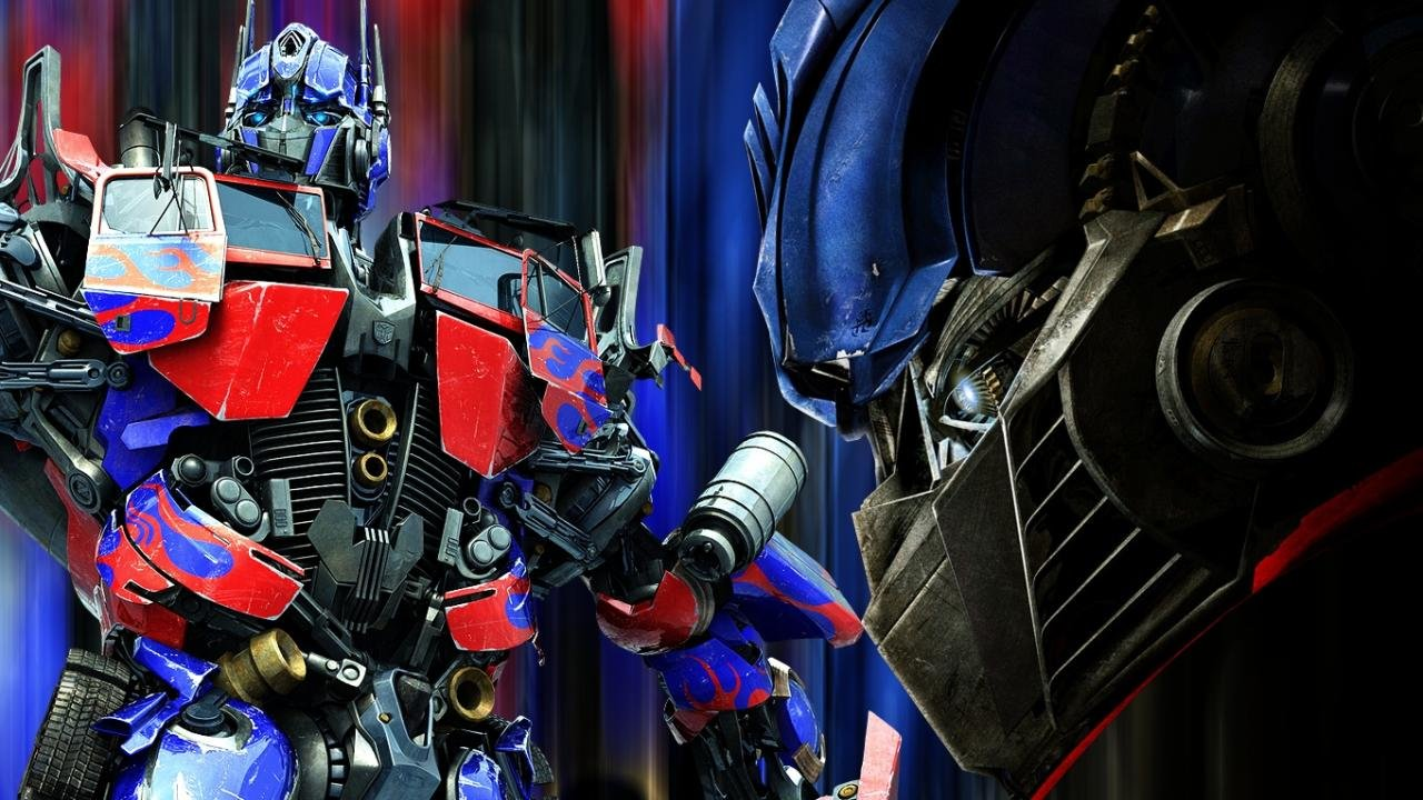 Free download Optimus Prime wallpaper ID:375379 hd 720p for PC
