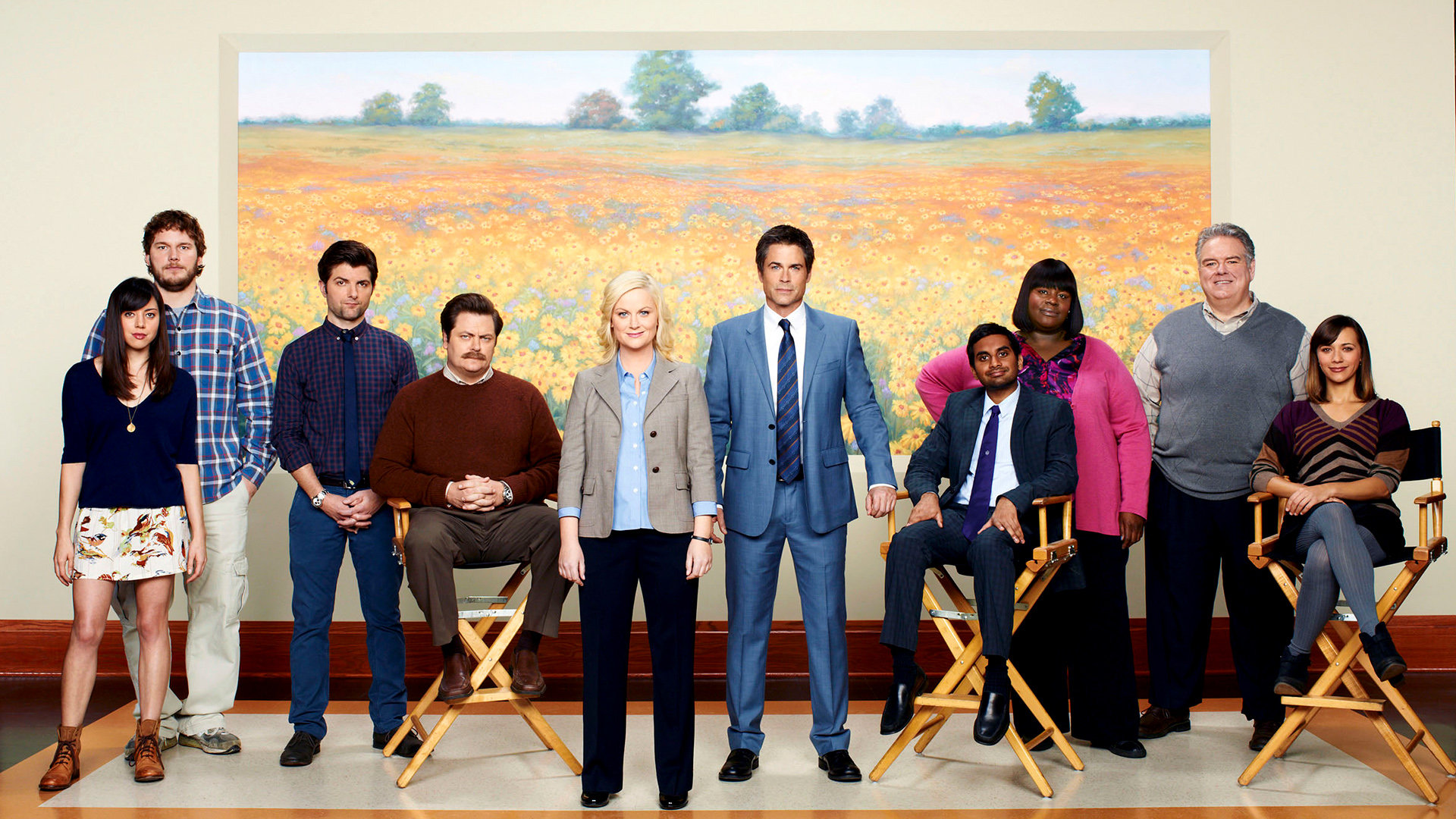 parks and recreation season 6 torrent