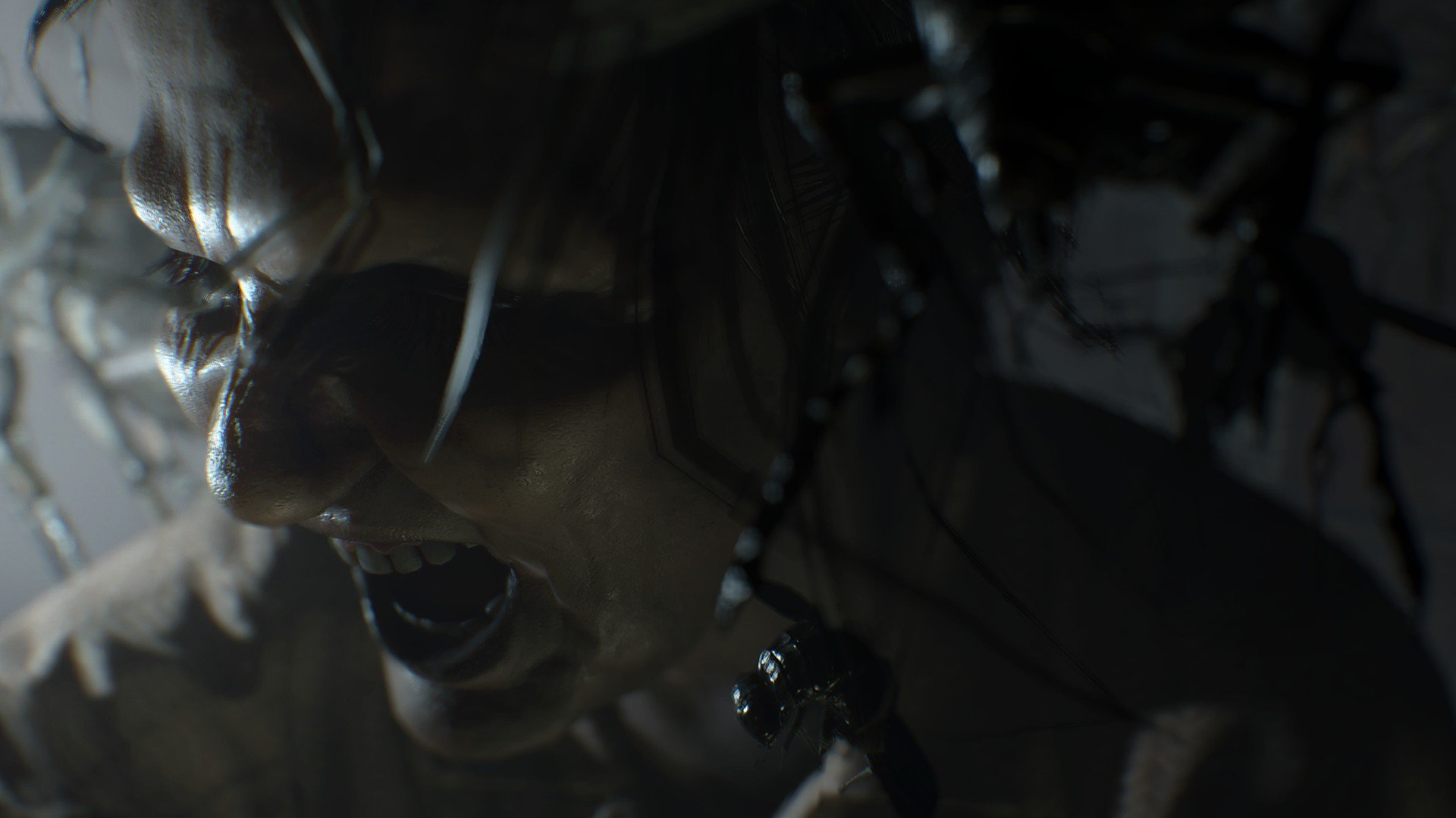 Download Hd 1080p Resident Evil 7 Biohazard Computer Background