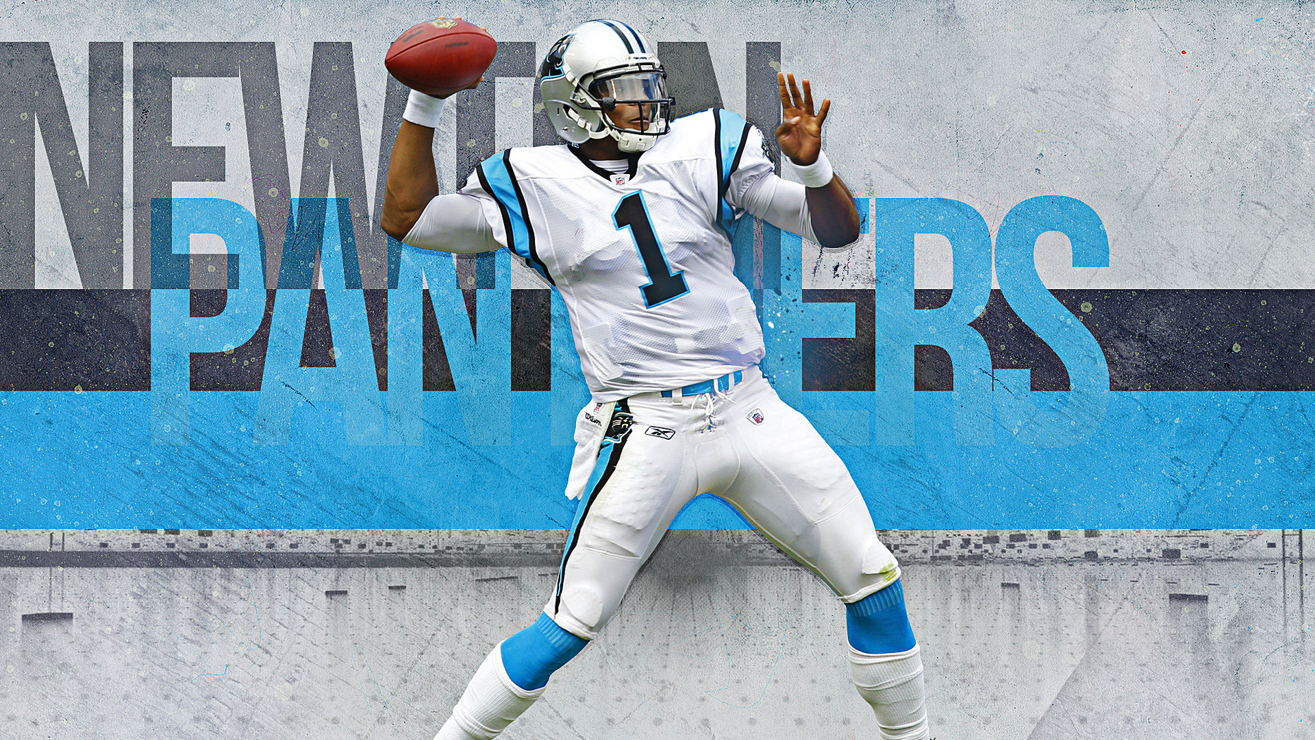 Download full hd 1080p Cam Newton computer background ID:57584 for free