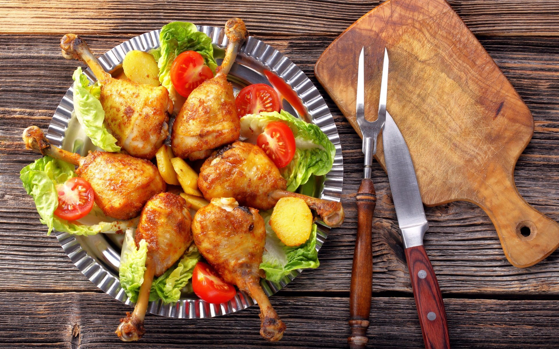 Best Chicken Food wallpaper ID:378504 for High Resolution hd 1920x1200 PC