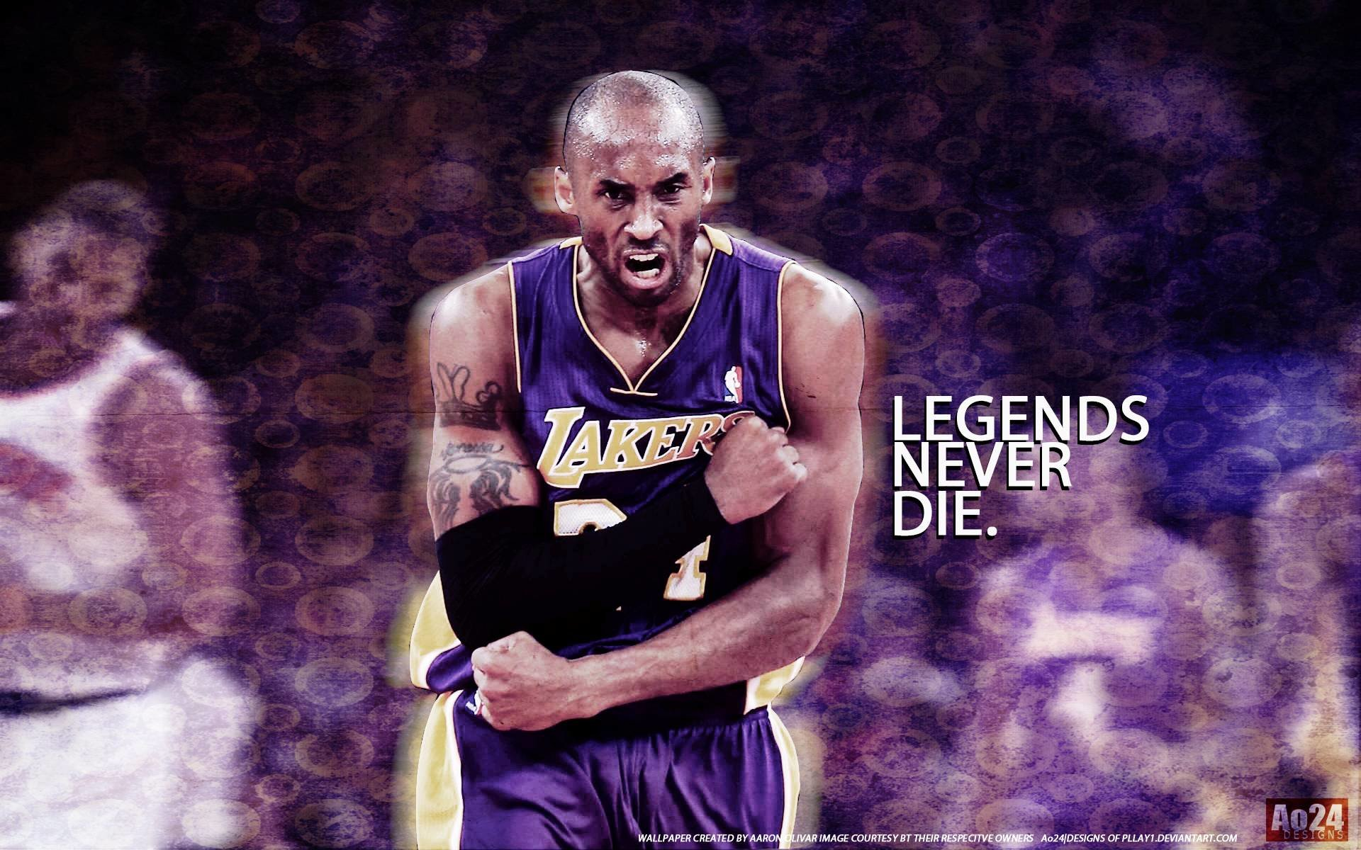 Awesome Kobe Bryant free background ID:162372 for hd 1920x1200 computer